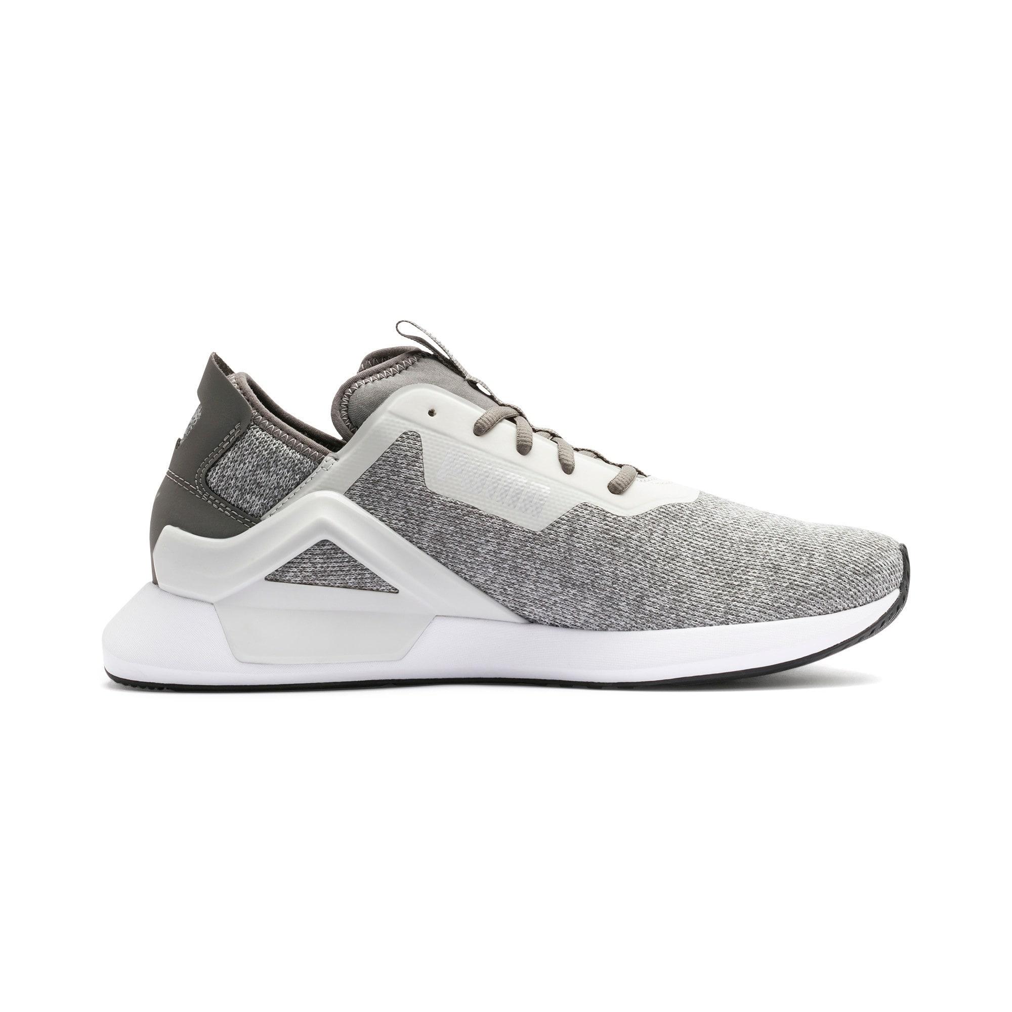 Miniatura 6 de Zapatos de entrenamiento Rogue X Knit para hombre, CASTLEROCK-Glacier Gray, mediano