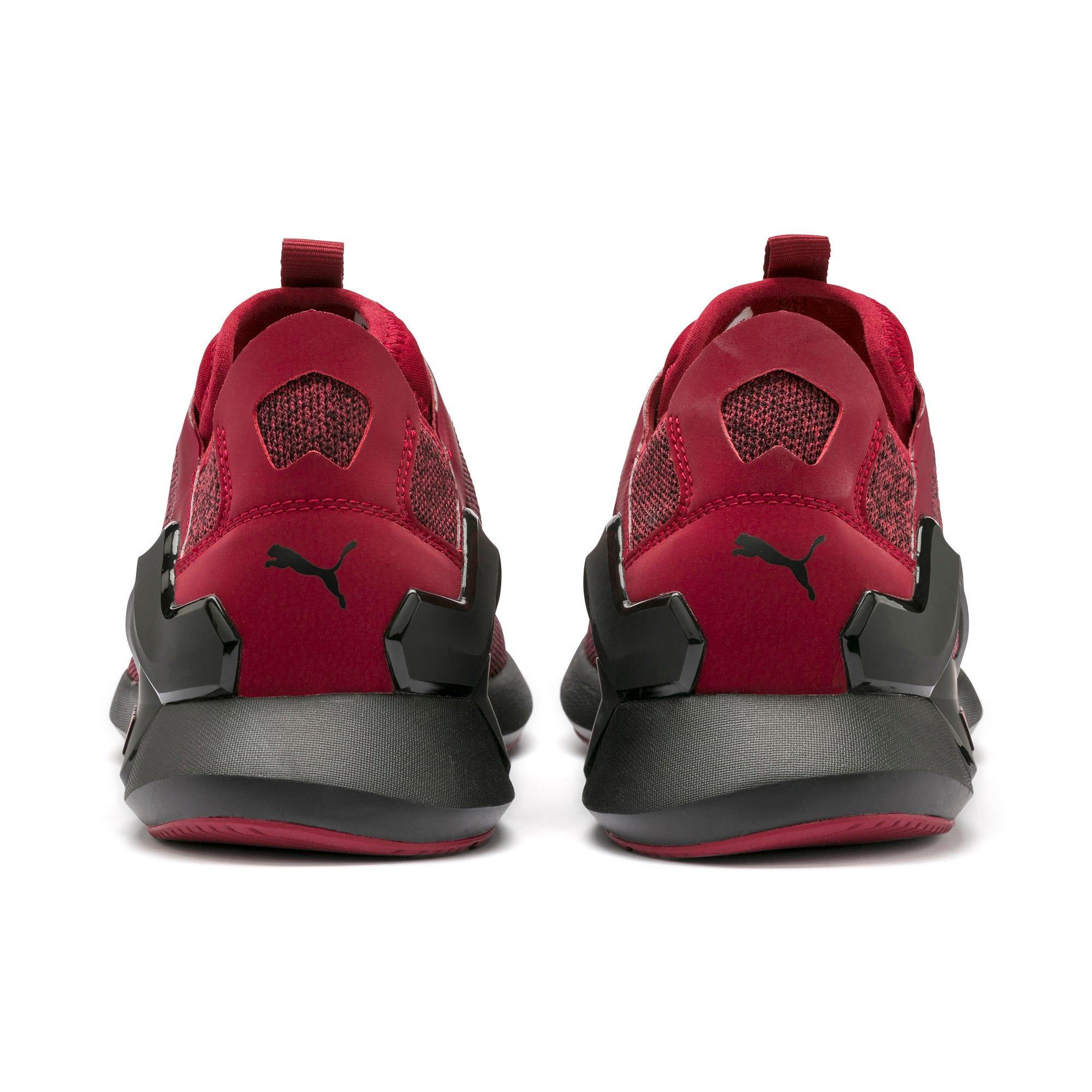 Miniatura 4 de Zapatos de entrenamiento Rogue X Knit para hombre, Rhubarb, mediano