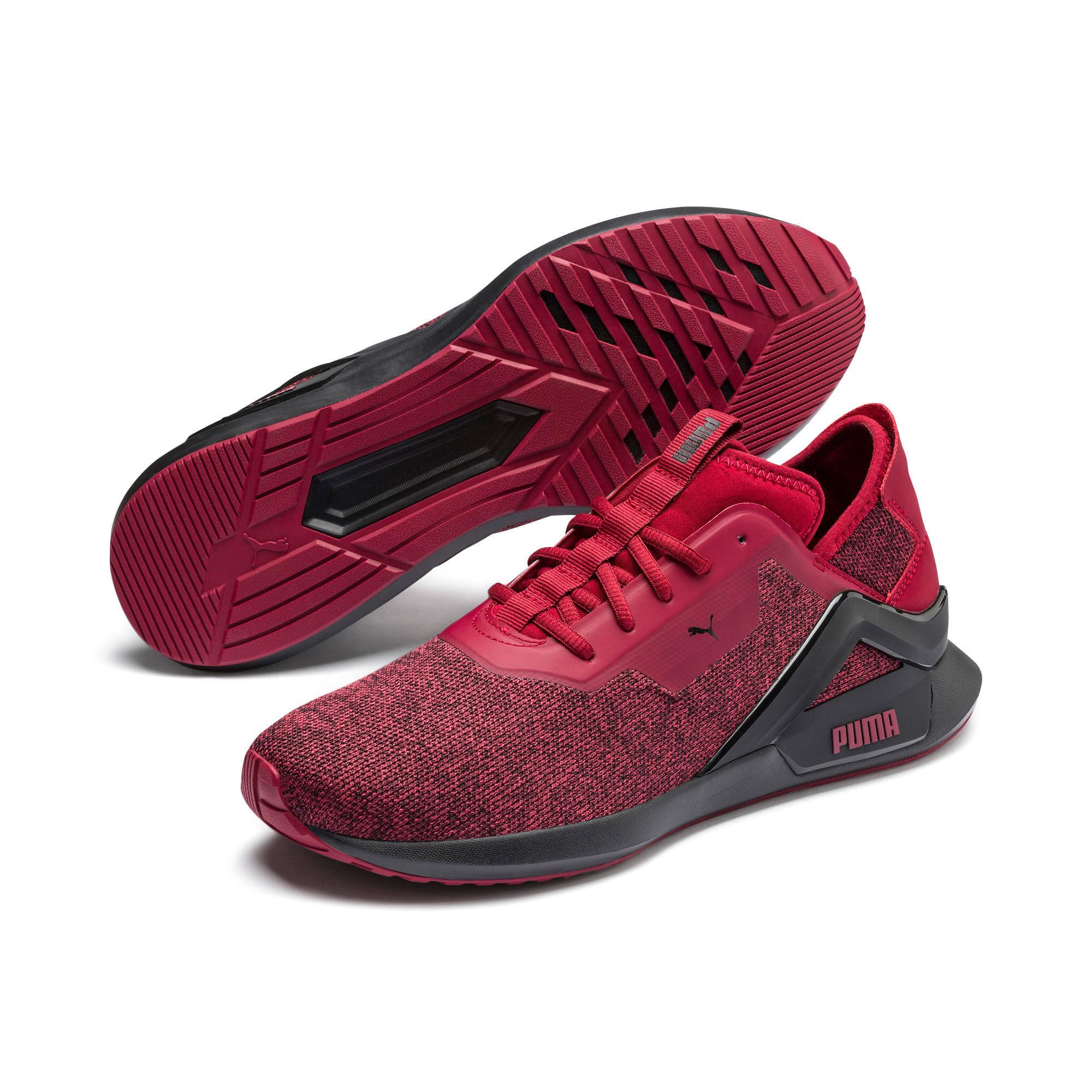 Miniatura 2 de Zapatos de entrenamiento Rogue X Knit para hombre, Rhubarb, mediano