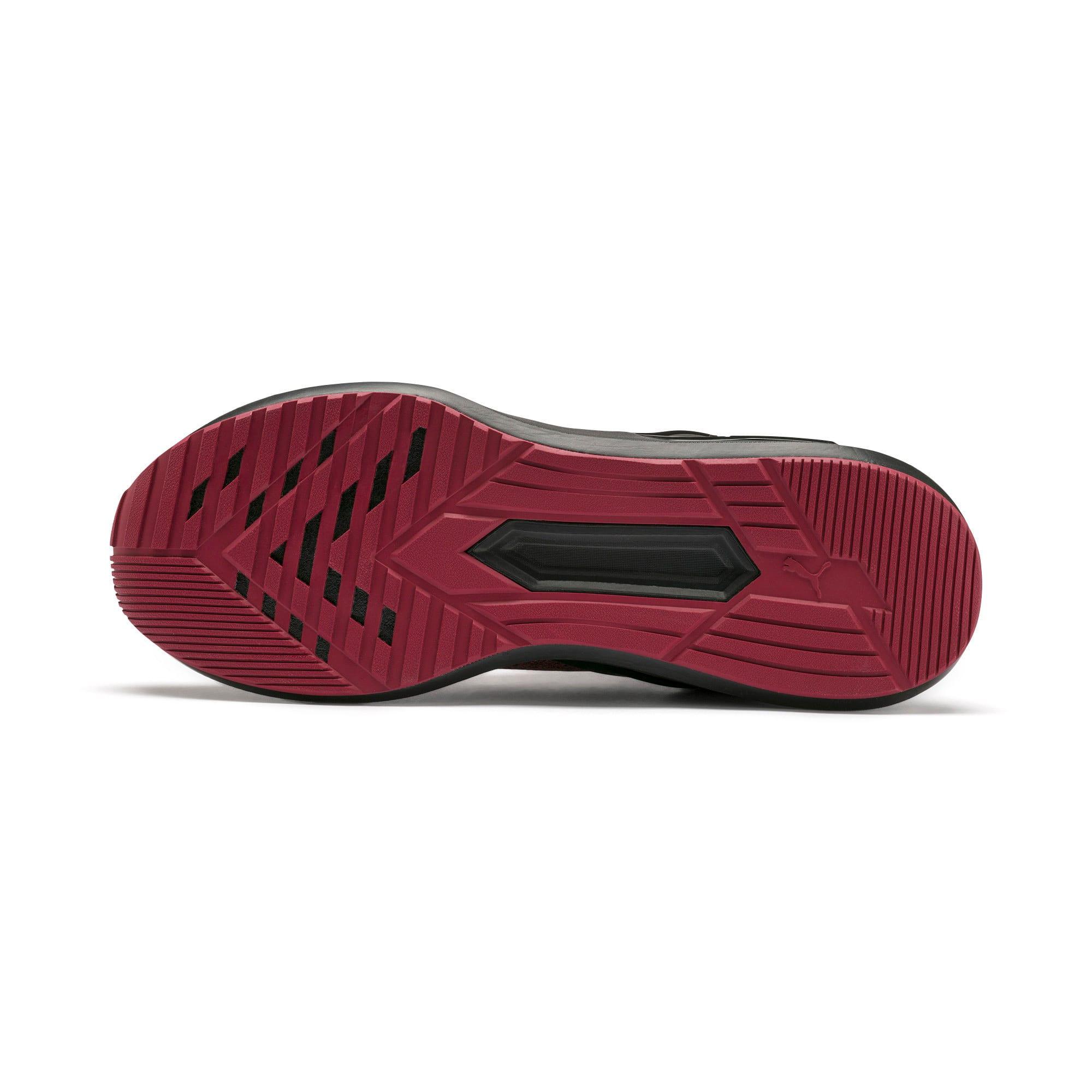 Miniatura 5 de Zapatos de entrenamiento Rogue X Knit para hombre, Rhubarb, mediano