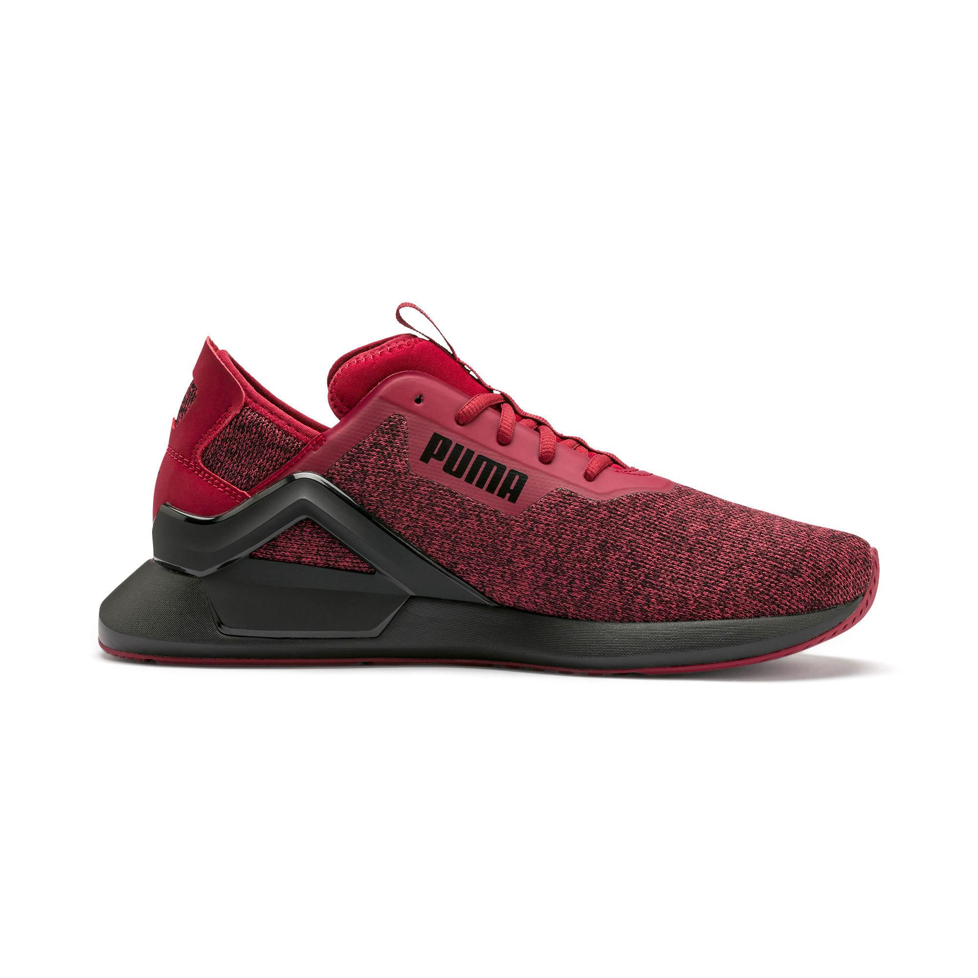 Miniatura 6 de Zapatos de entrenamiento Rogue X Knit para hombre, Rhubarb, mediano