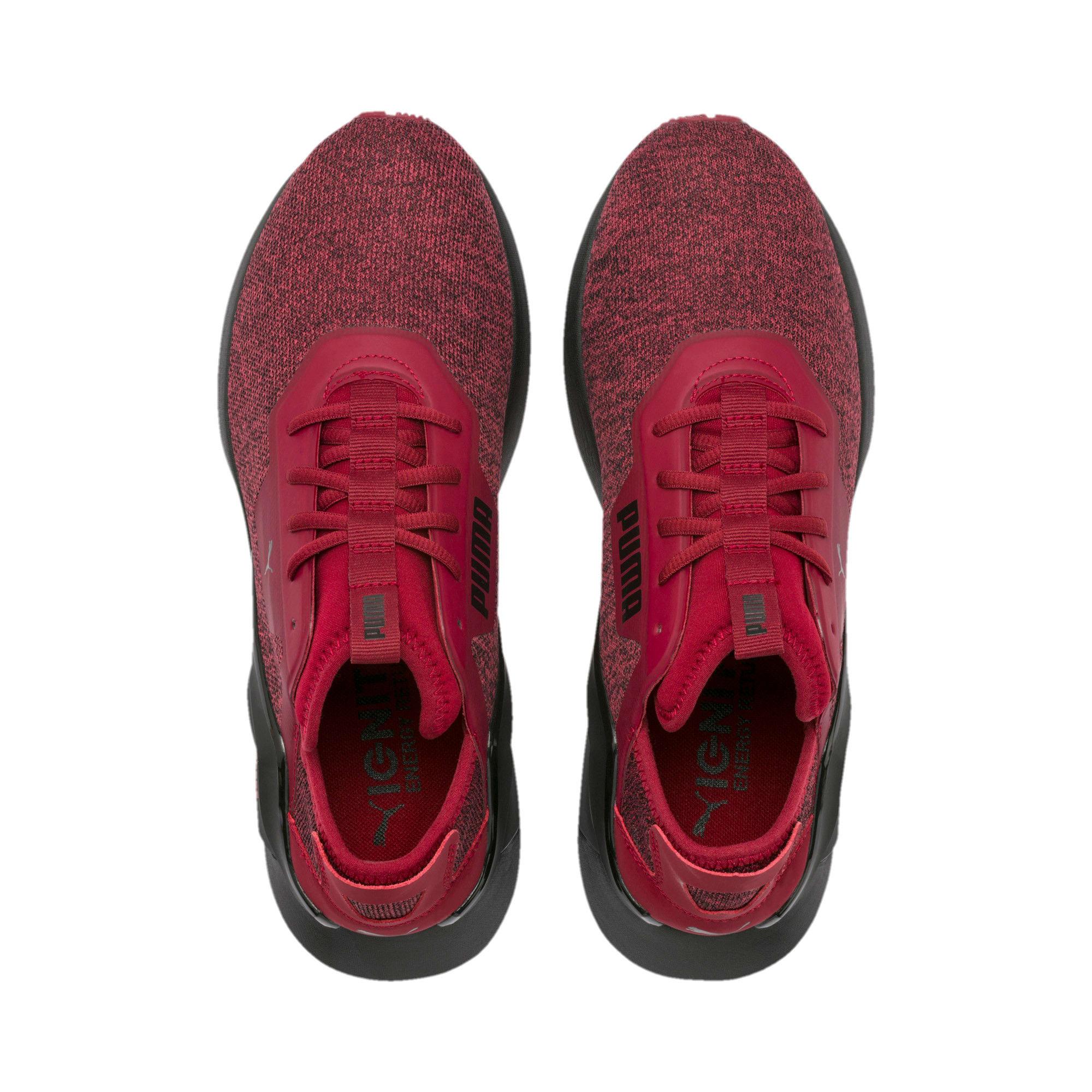 Miniatura 7 de Zapatos de entrenamiento Rogue X Knit para hombre, Rhubarb, mediano