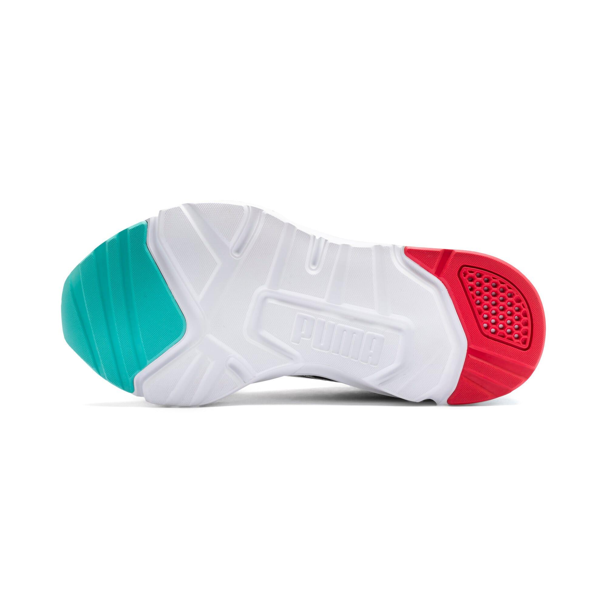 Thumbnail 3 of CELL Phase Sneakers JR, CASTLEROCK-Puma Black, medium
