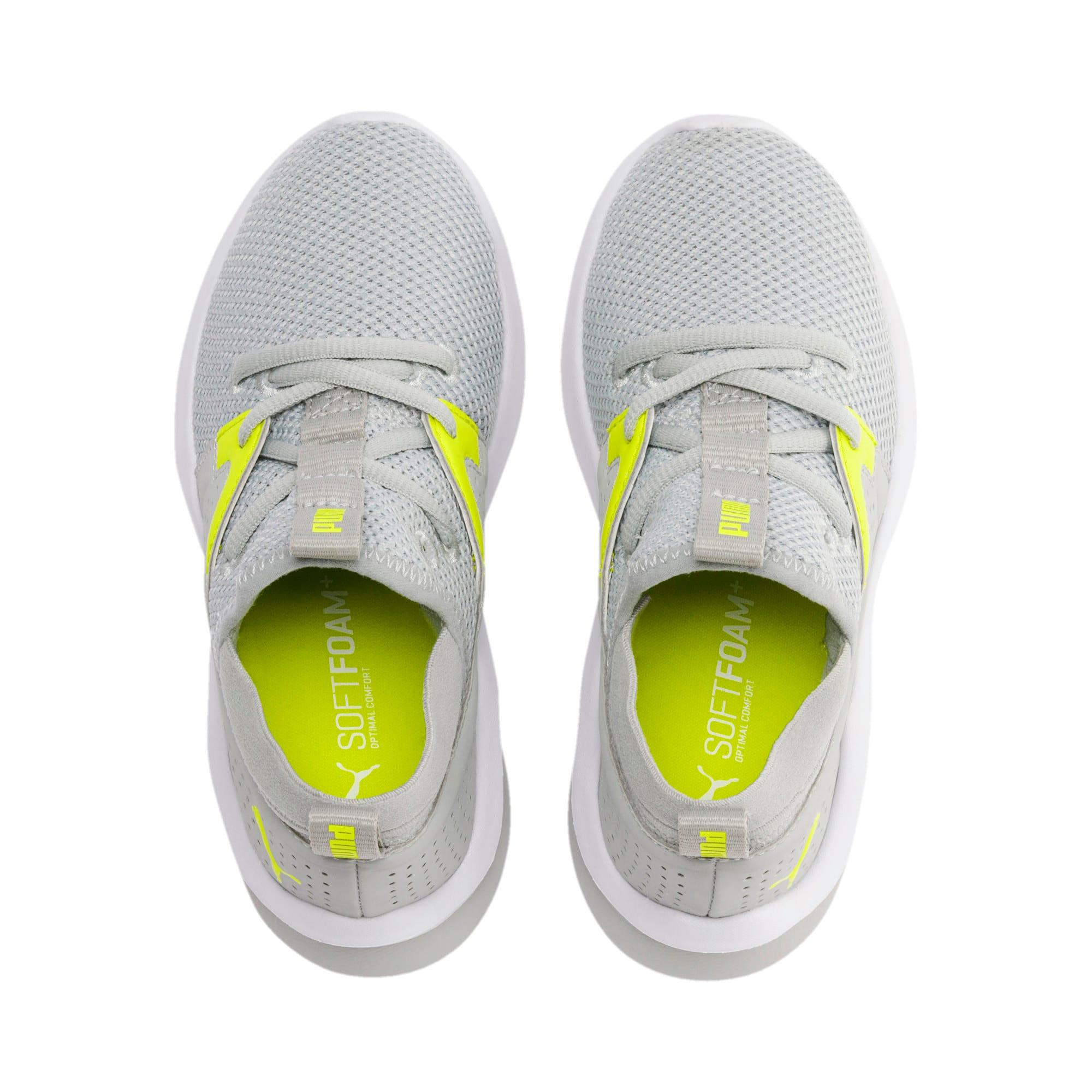 Thumbnail 6 of Emergence Little Kids' Shoes, High Rise-Nrgy Yellow, medium