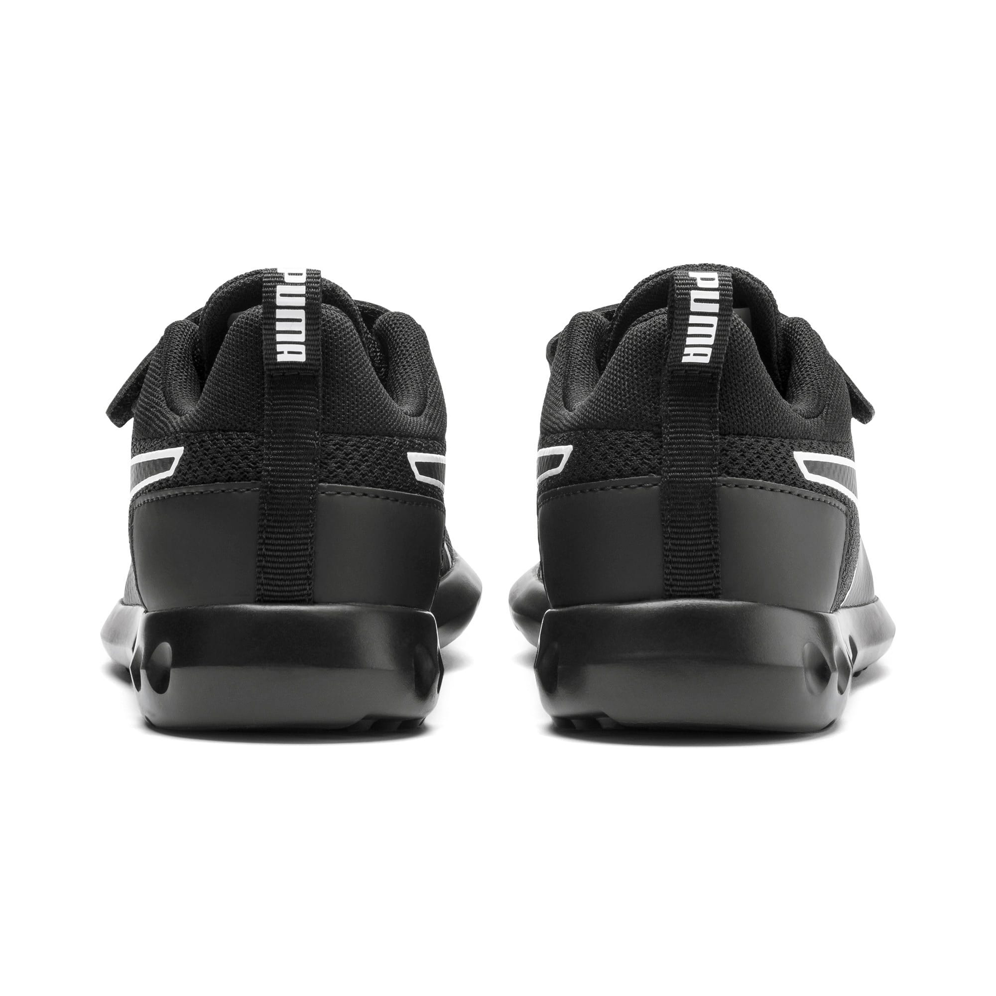 Thumbnail 3 of Basket Carson 2 Concave pour enfant, Puma Black, medium