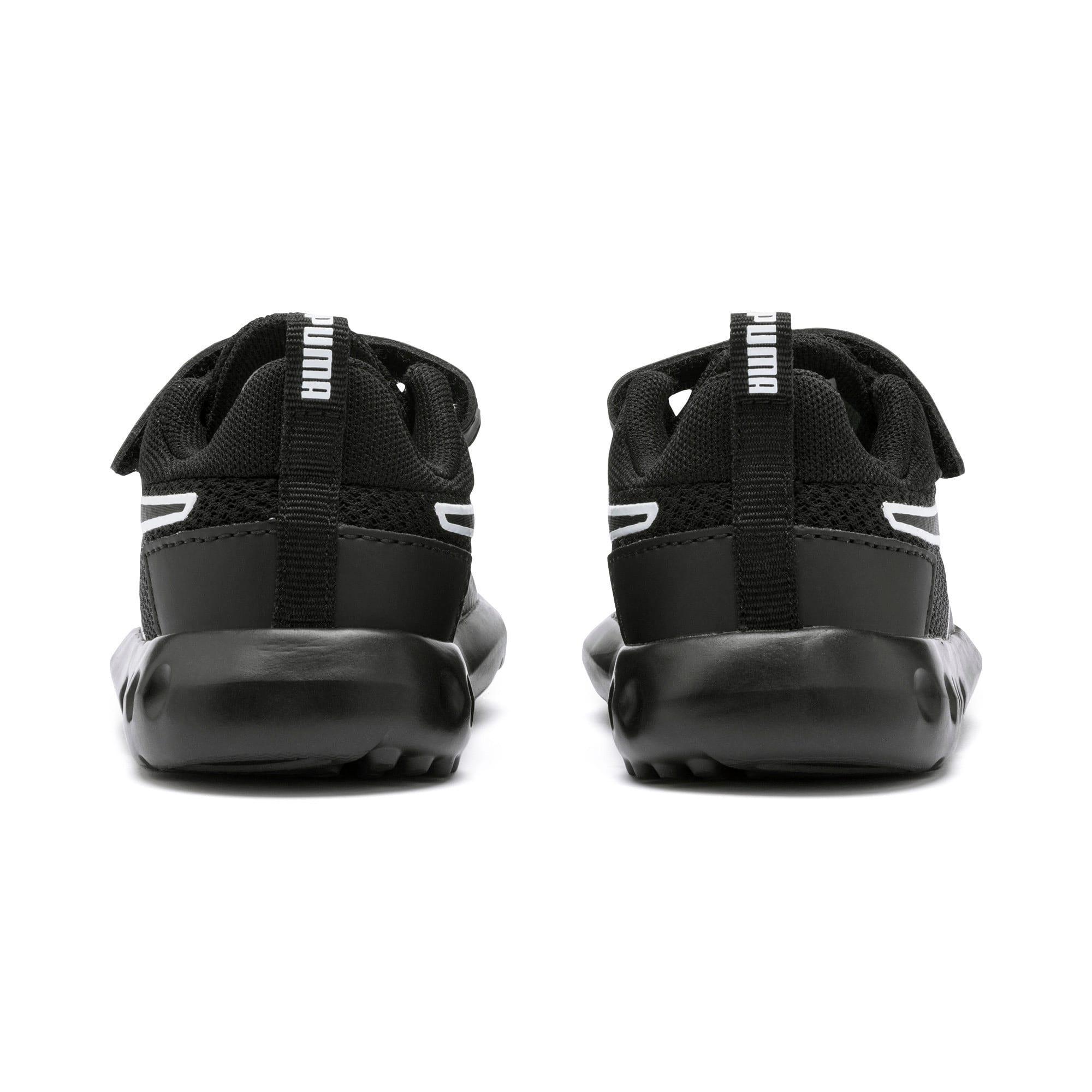 Thumbnail 3 of Carson 2 Concave V Babies Sneaker, Puma Black, medium