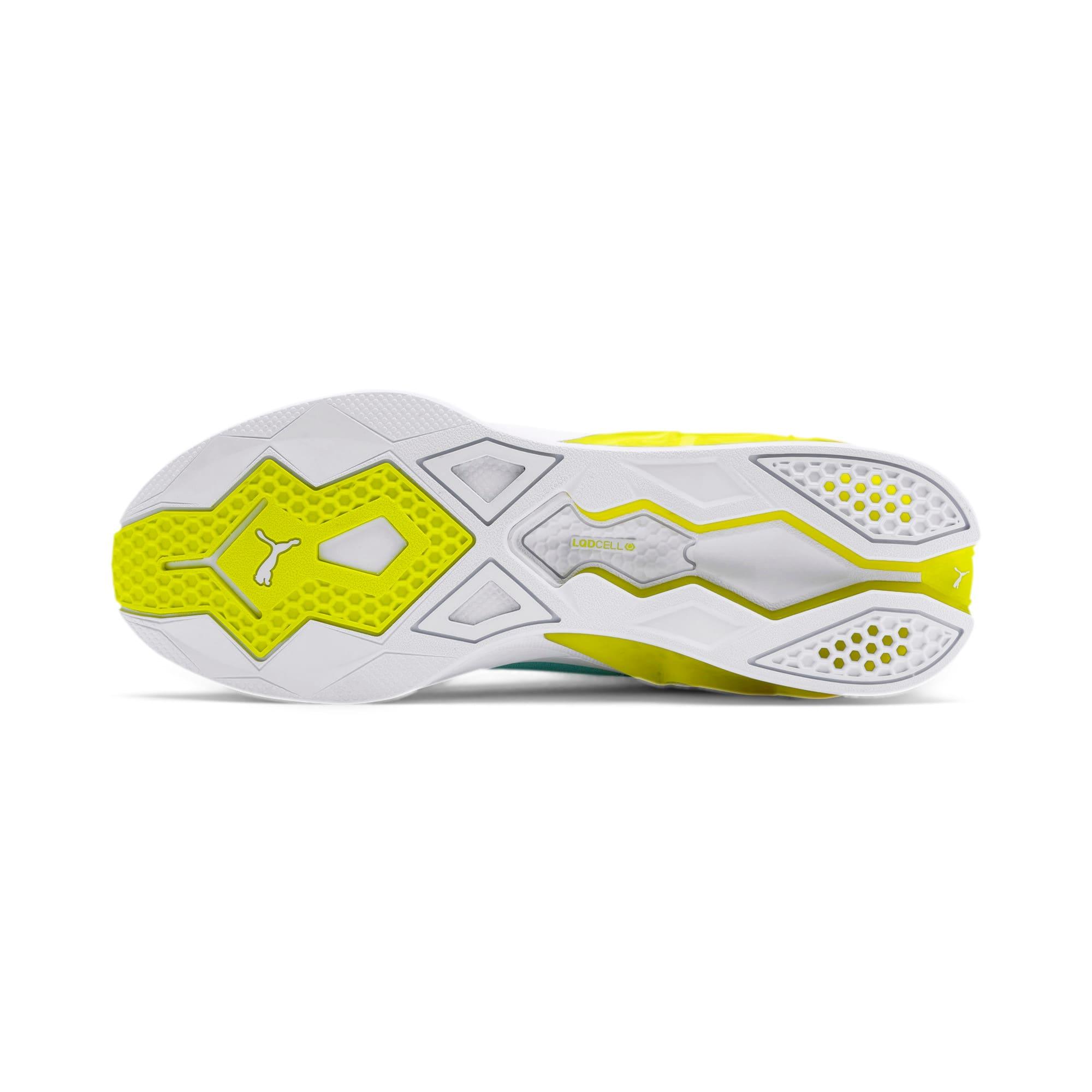 Miniatura 5 de Zapatos de entrenamientoLQDCELL Origin para hombre, Puma White-Yellow Alert, mediano