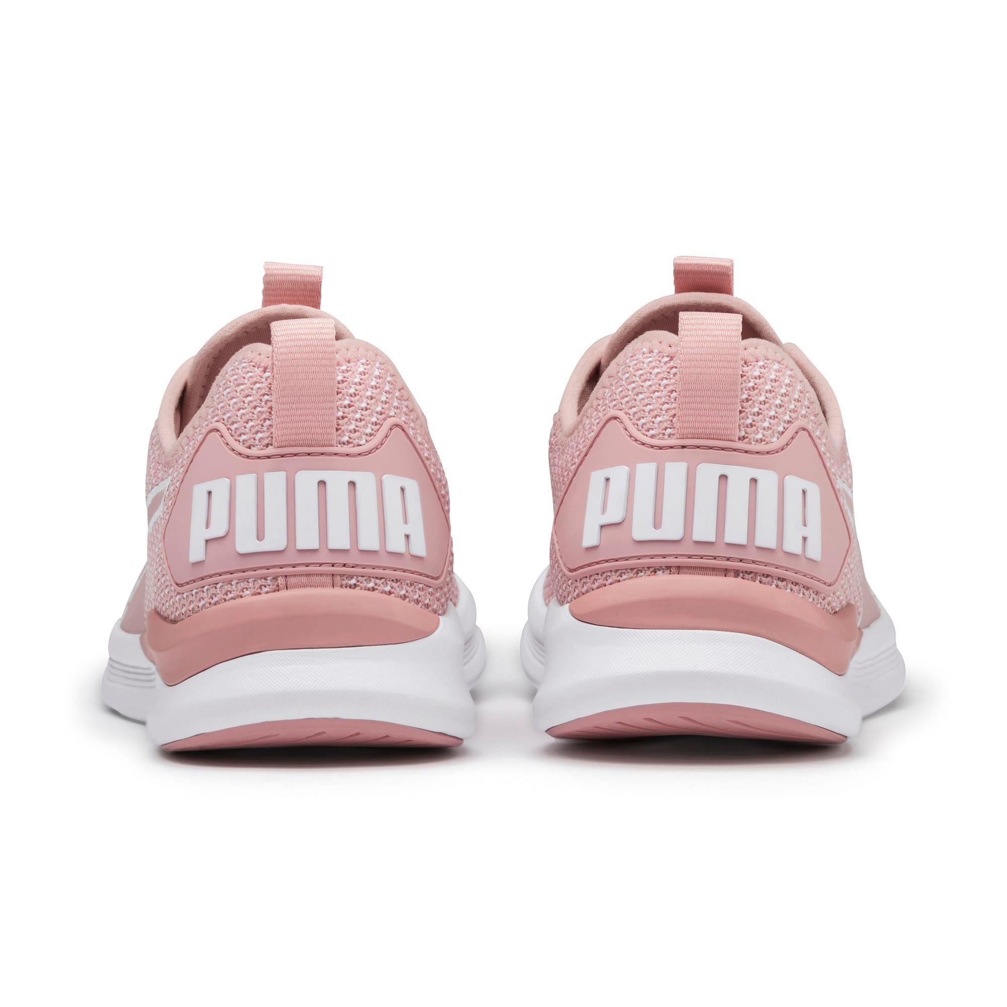 Thumbnail 4 of IGNITE Flash Women's Training Shoes, Bridal Rose-Puma White, medium