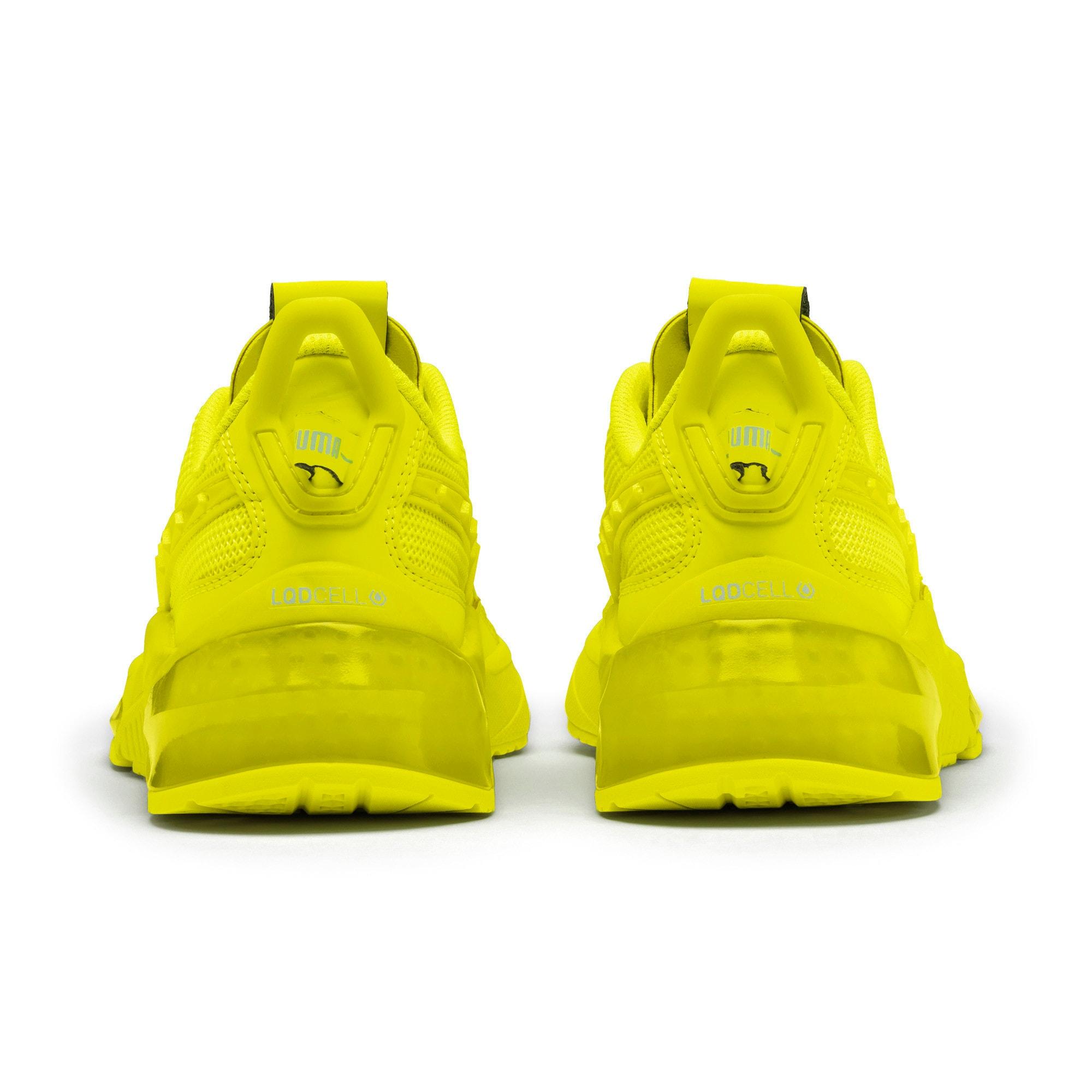 Thumbnail 4 of LQDCELL Optic Sci-Fi Women's Training Shoes, Yellow Alert, medium