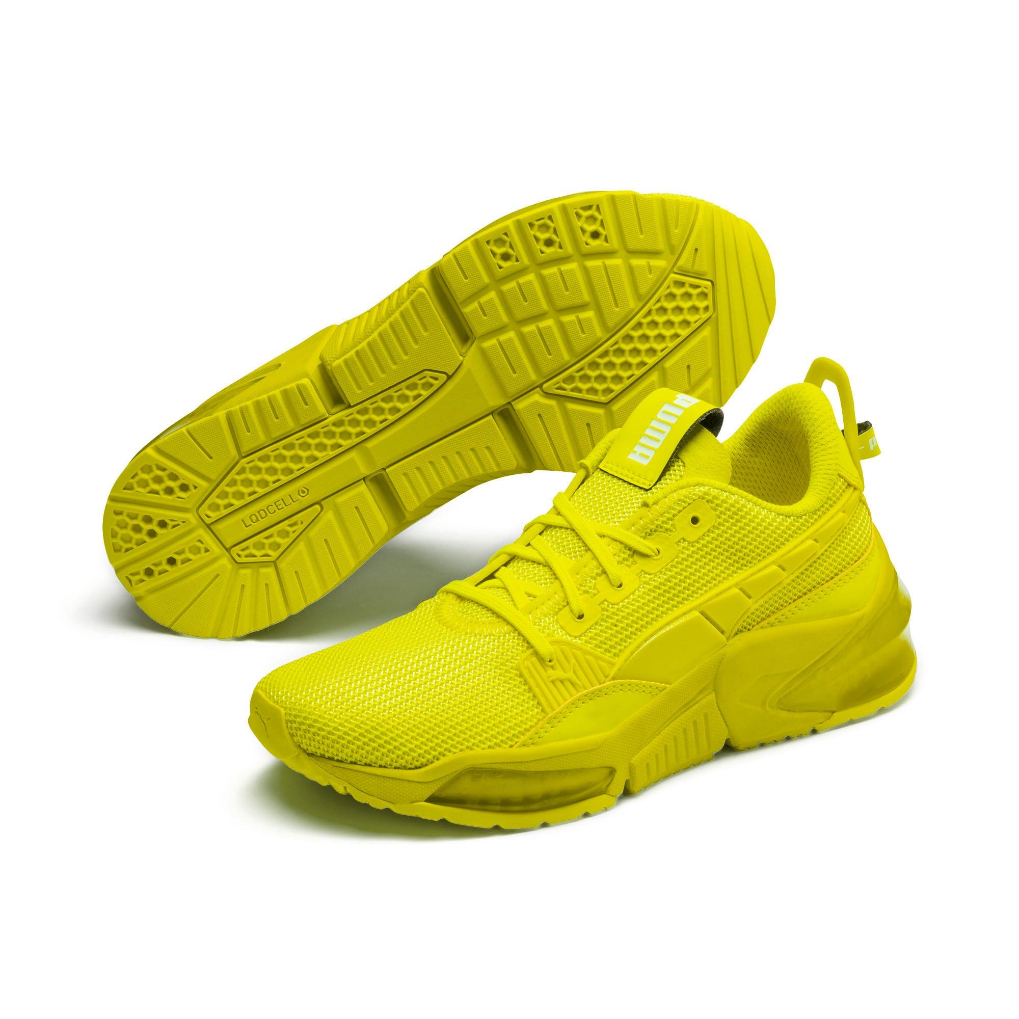 Thumbnail 2 of LQDCELL Optic Sci-Fi Women's Training Shoes, Yellow Alert, medium