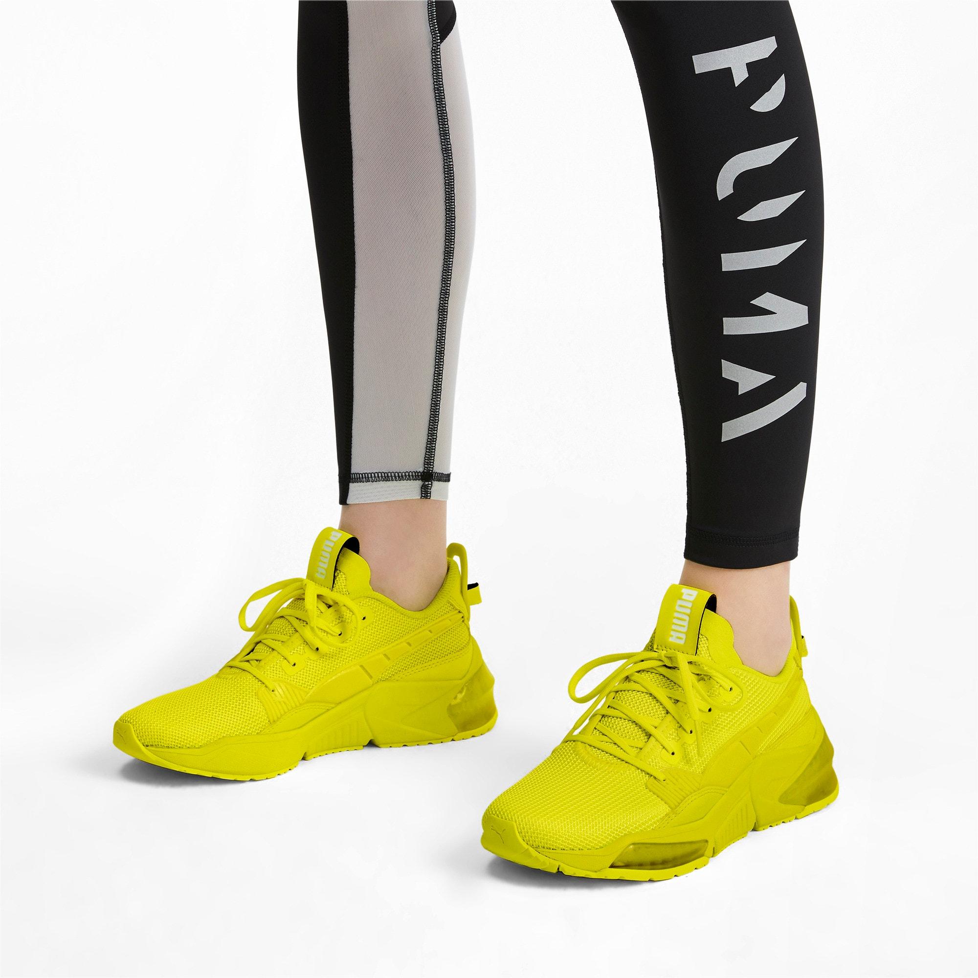 Thumbnail 3 of LQDCELL Optic Sci-Fi Women's Training Shoes, Yellow Alert, medium