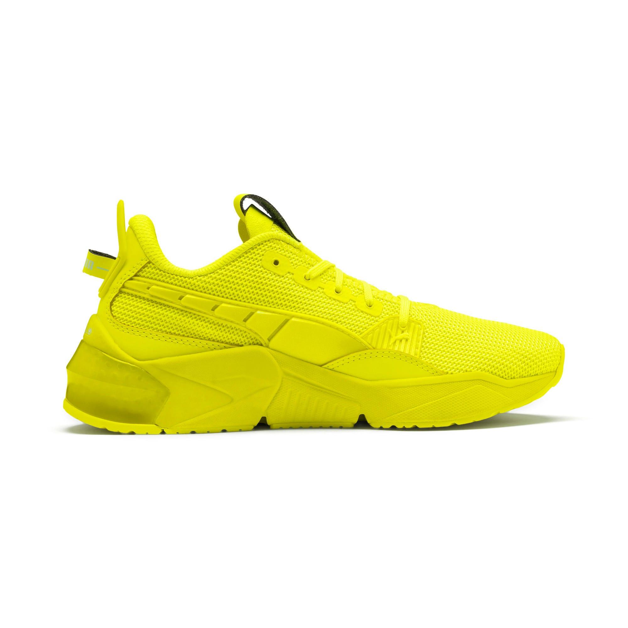 Thumbnail 6 of LQDCELL Optic Sci-Fi Women's Training Shoes, Yellow Alert, medium