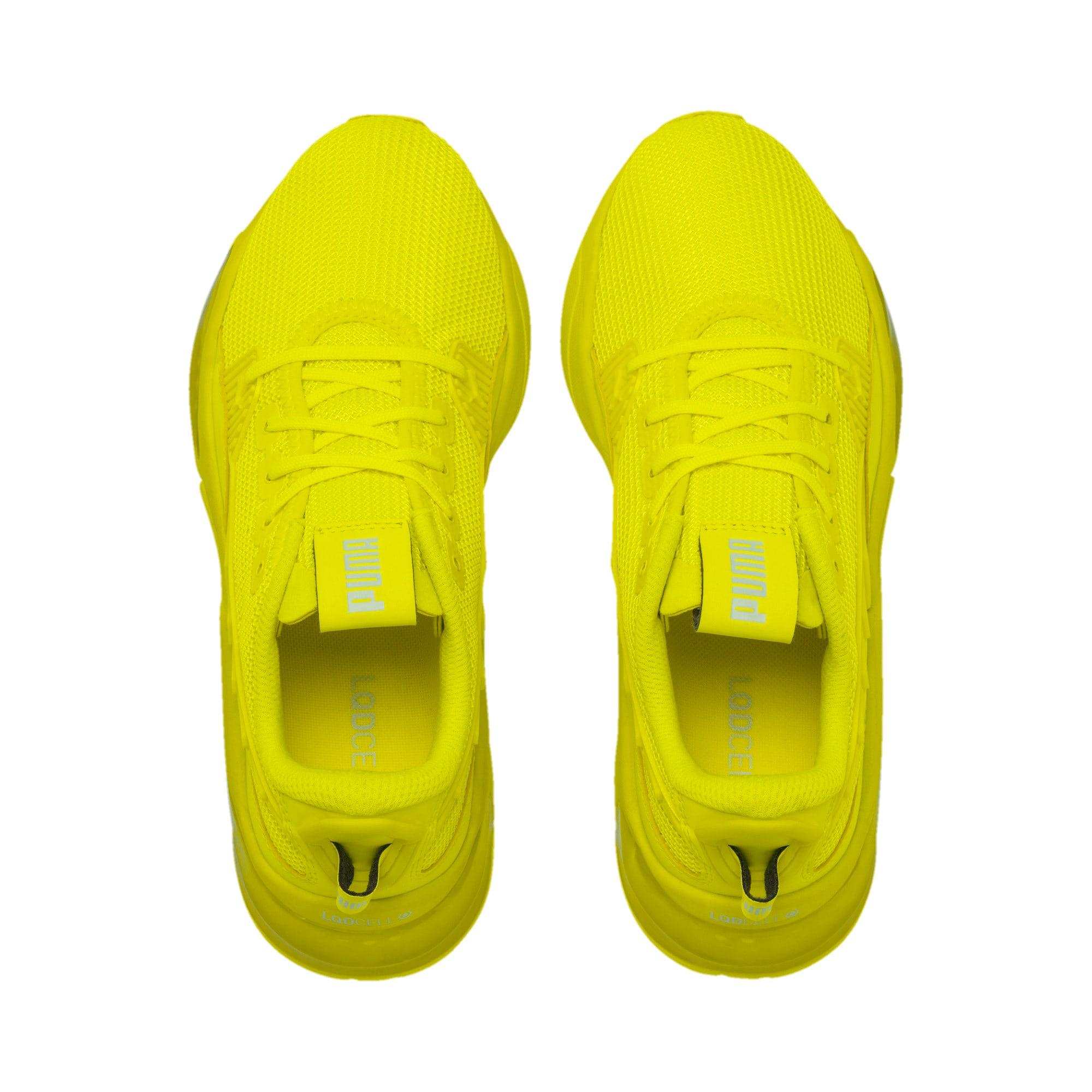 Thumbnail 7 of LQDCELL Optic Sci-Fi Women's Training Shoes, Yellow Alert, medium