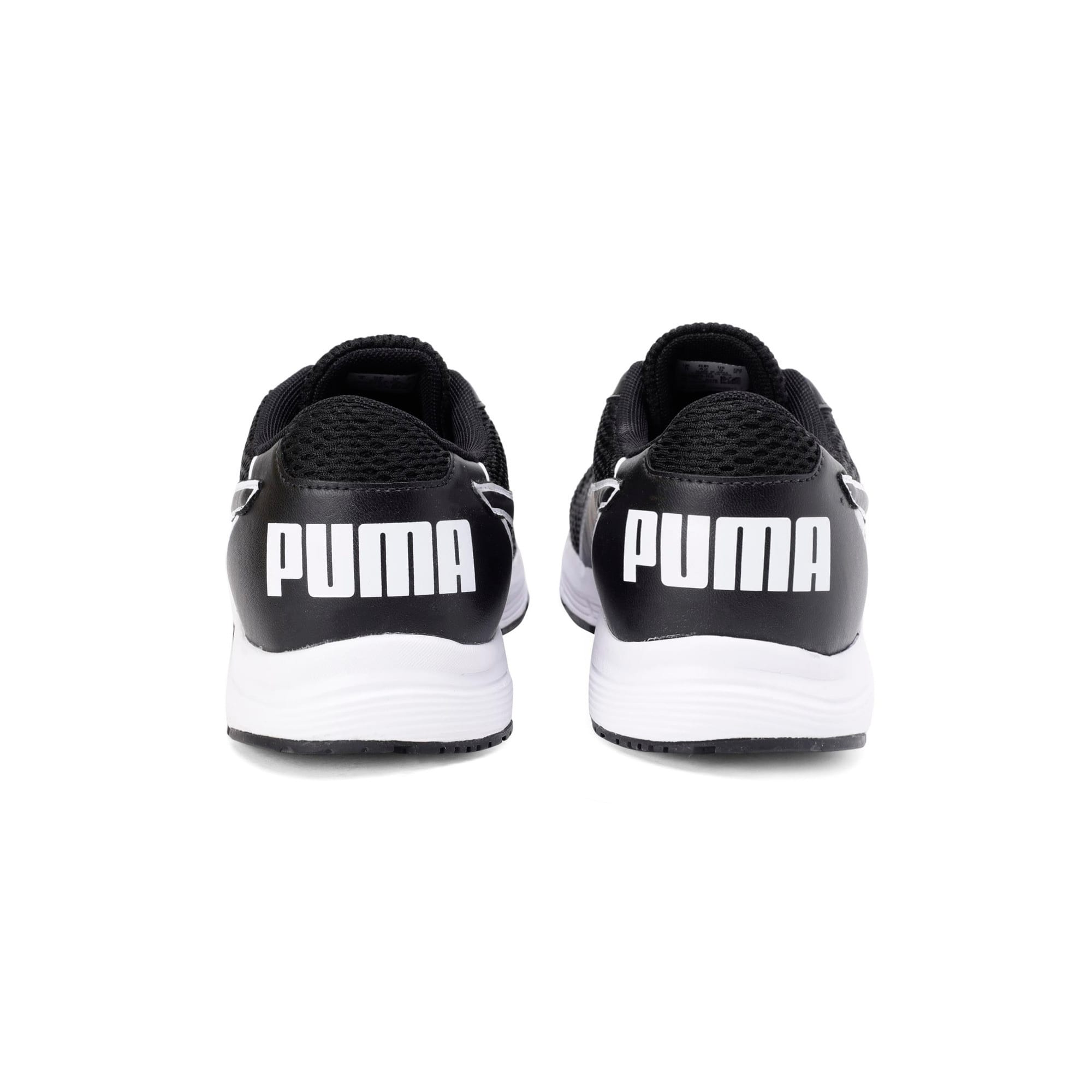 Thumbnail 3 of Metal Knit IDP, Puma Black-Puma White, medium-IND