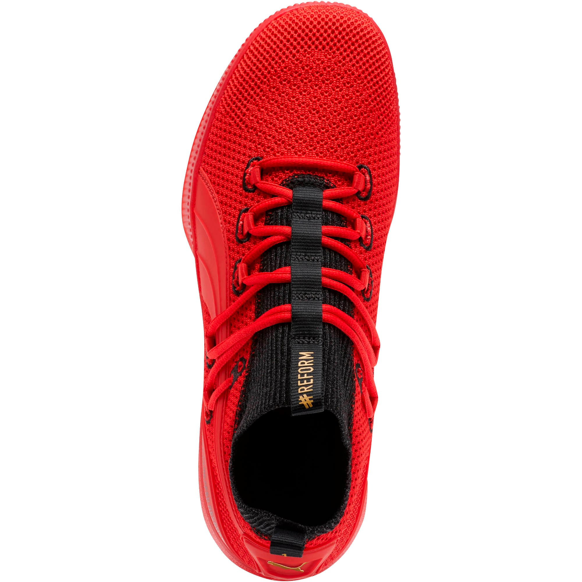 Thumbnail 5 of Clyde Court #REFORM Basketball Shoes, High Risk Red, medium