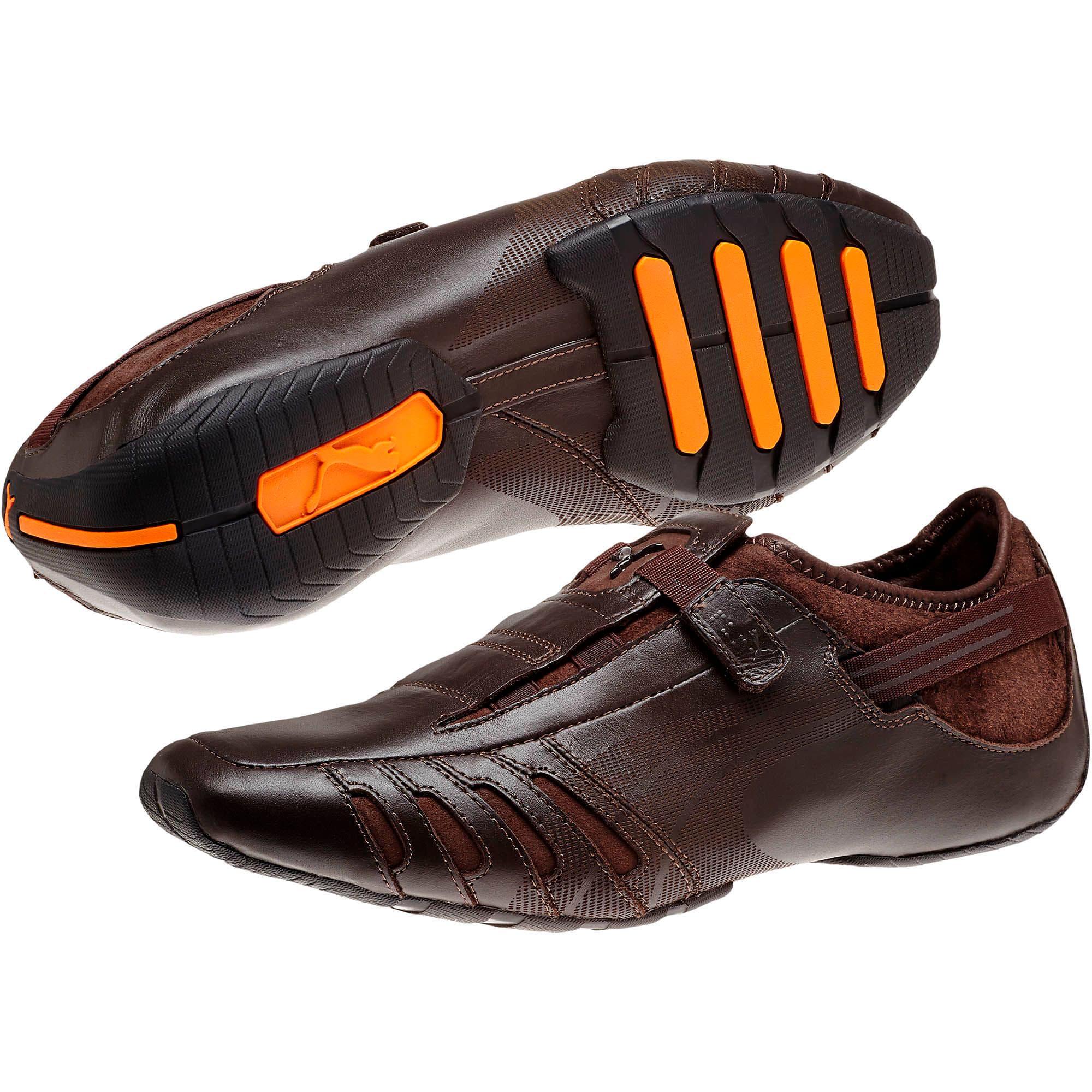Thumbnail 2 of Vedano Men's Shoes, coffee-coffee-golden poppy, medium