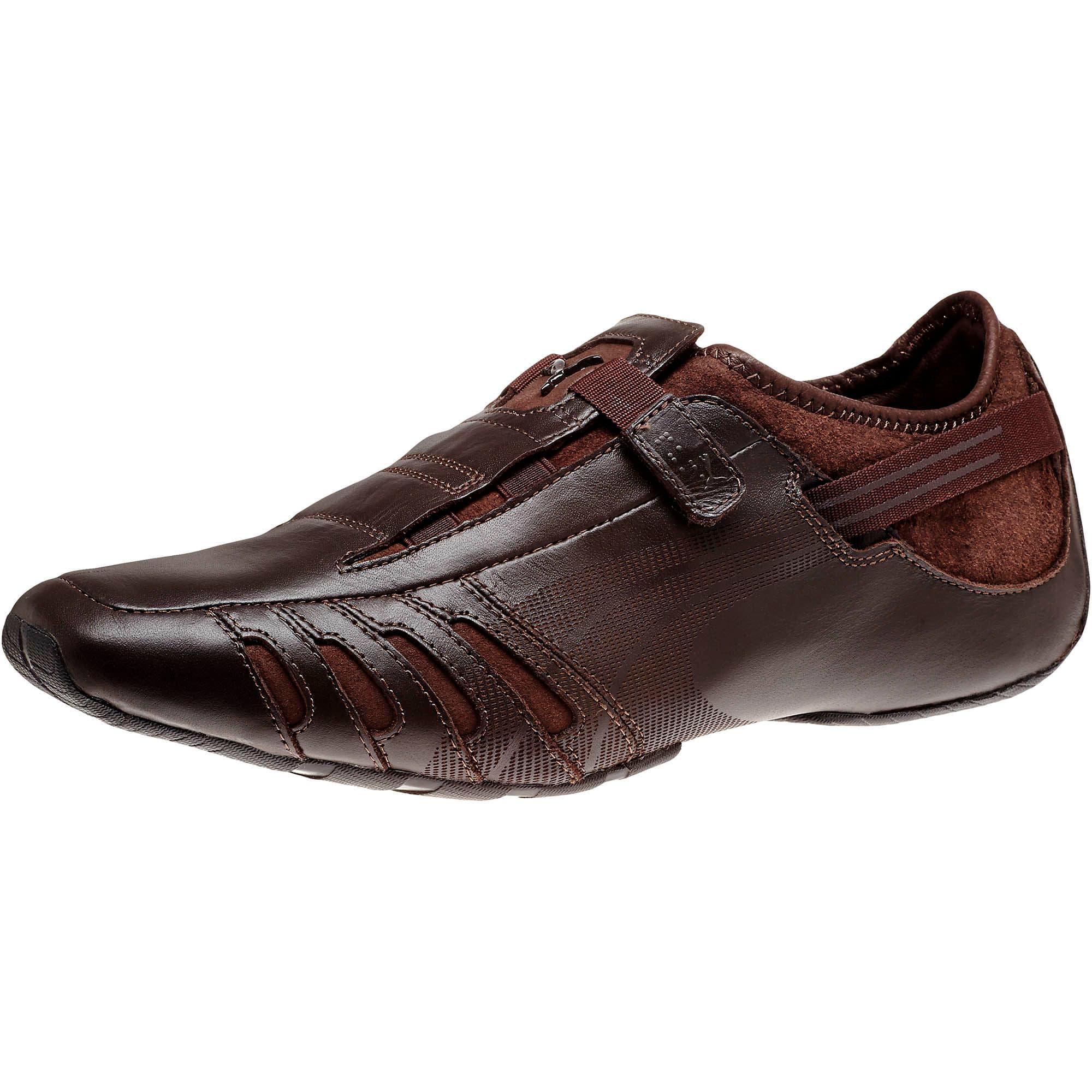 Thumbnail 1 of Vedano Men's Shoes, coffee-coffee-golden poppy, medium