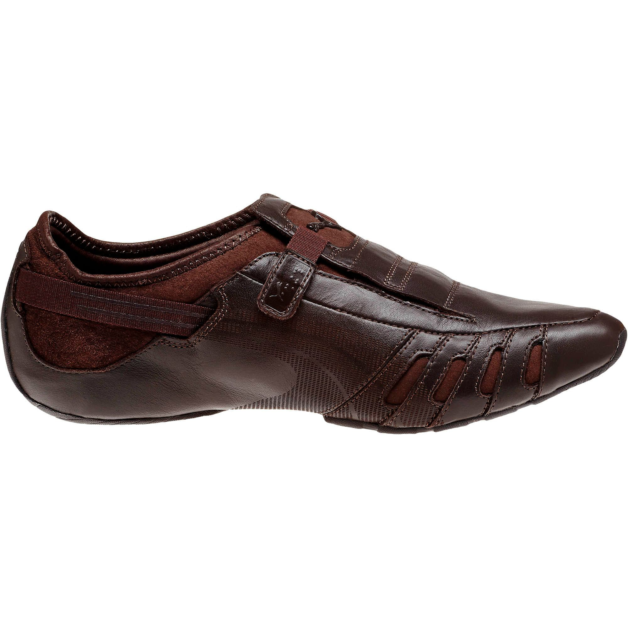 Thumbnail 3 of Vedano Men's Shoes, coffee-coffee-golden poppy, medium