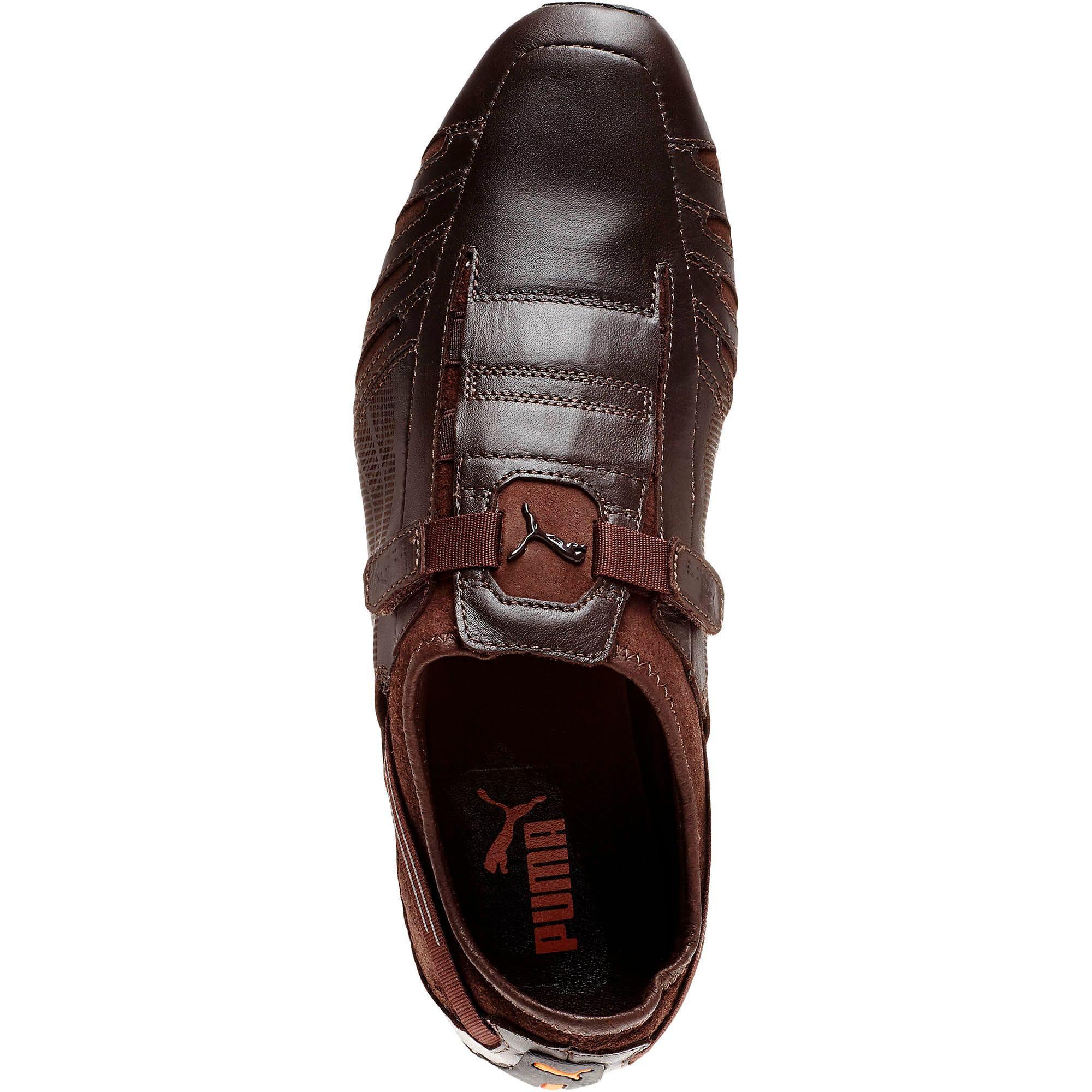 Thumbnail 5 of Vedano Men's Shoes, coffee-coffee-golden poppy, medium