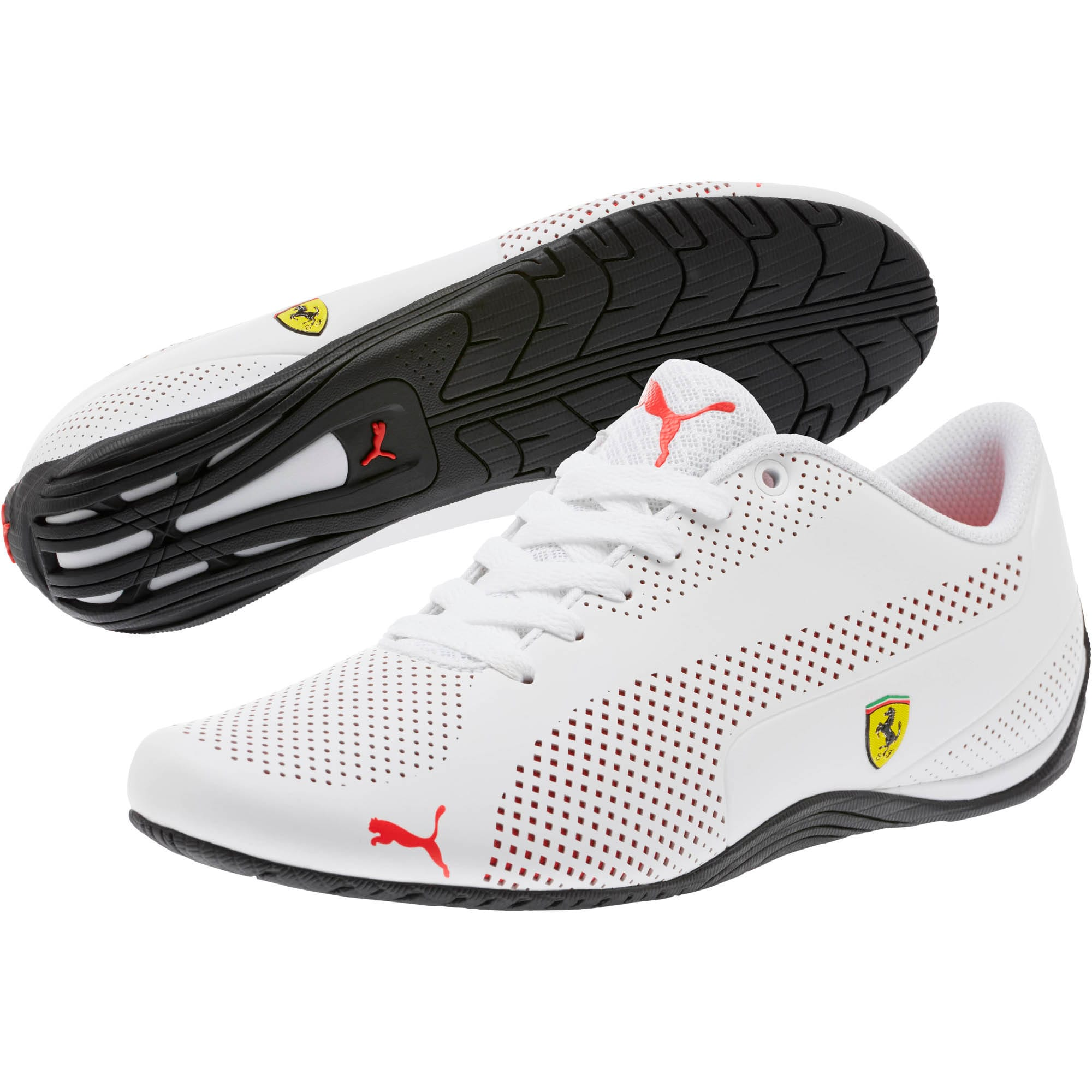 Puma Drift Cat 5 Bmw Nm Men's Shoes Motorsports Sneakers