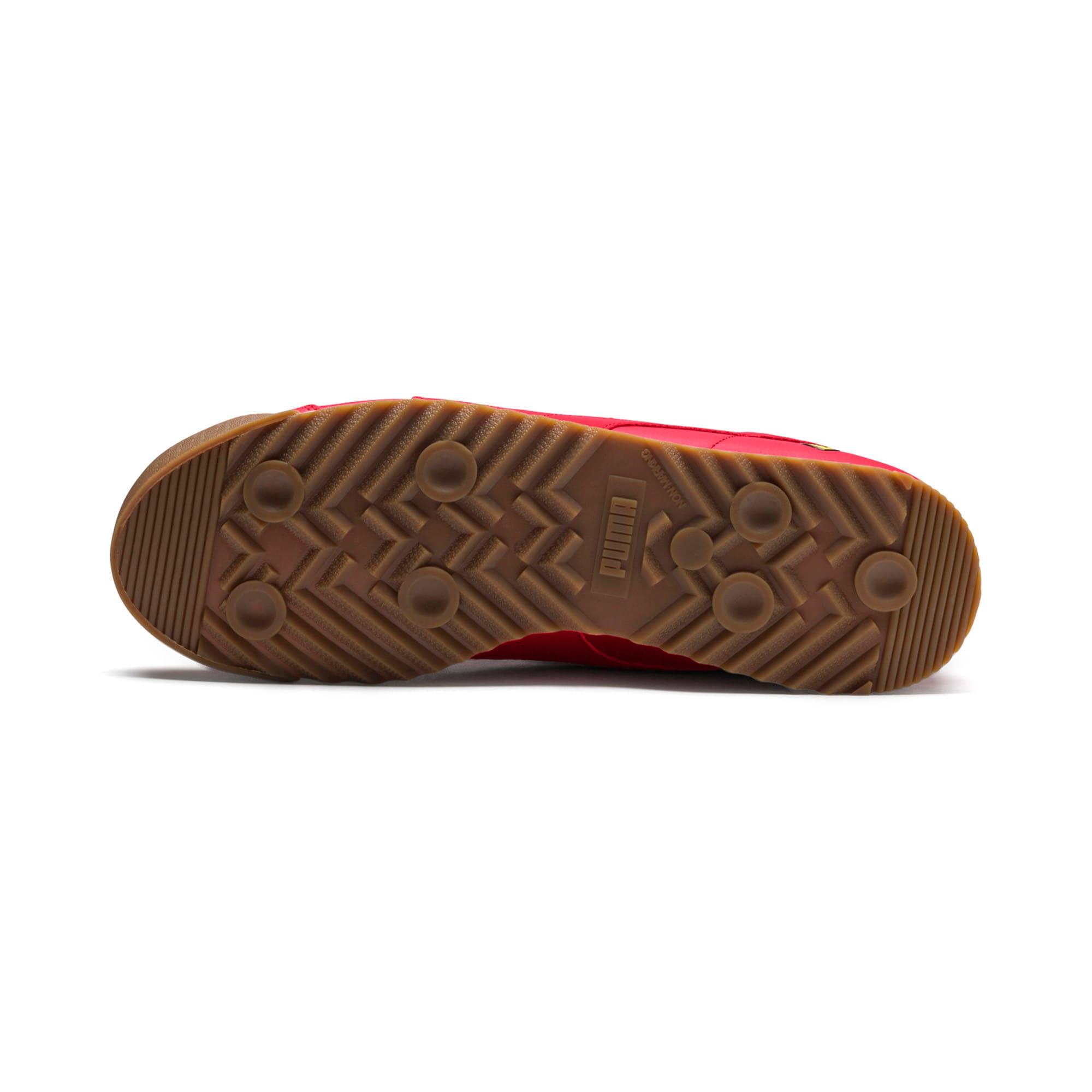 Thumbnail 3 of Scuderia Ferrari Roma Men's Sneakers, Rosso Corsa-Rosso Corsa, medium