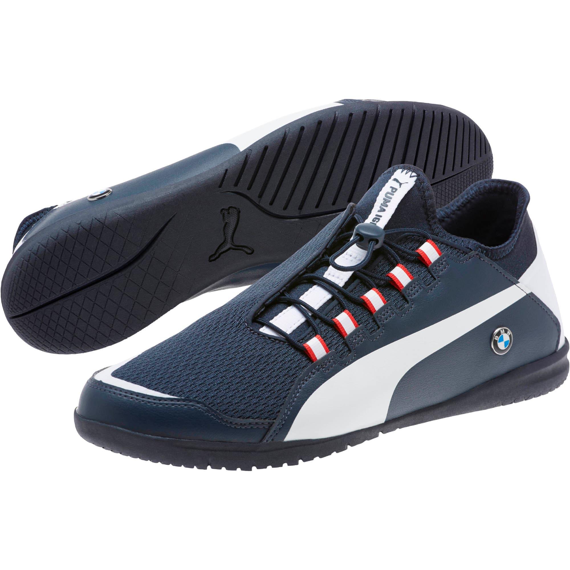 zapatos pumas hombre bmw