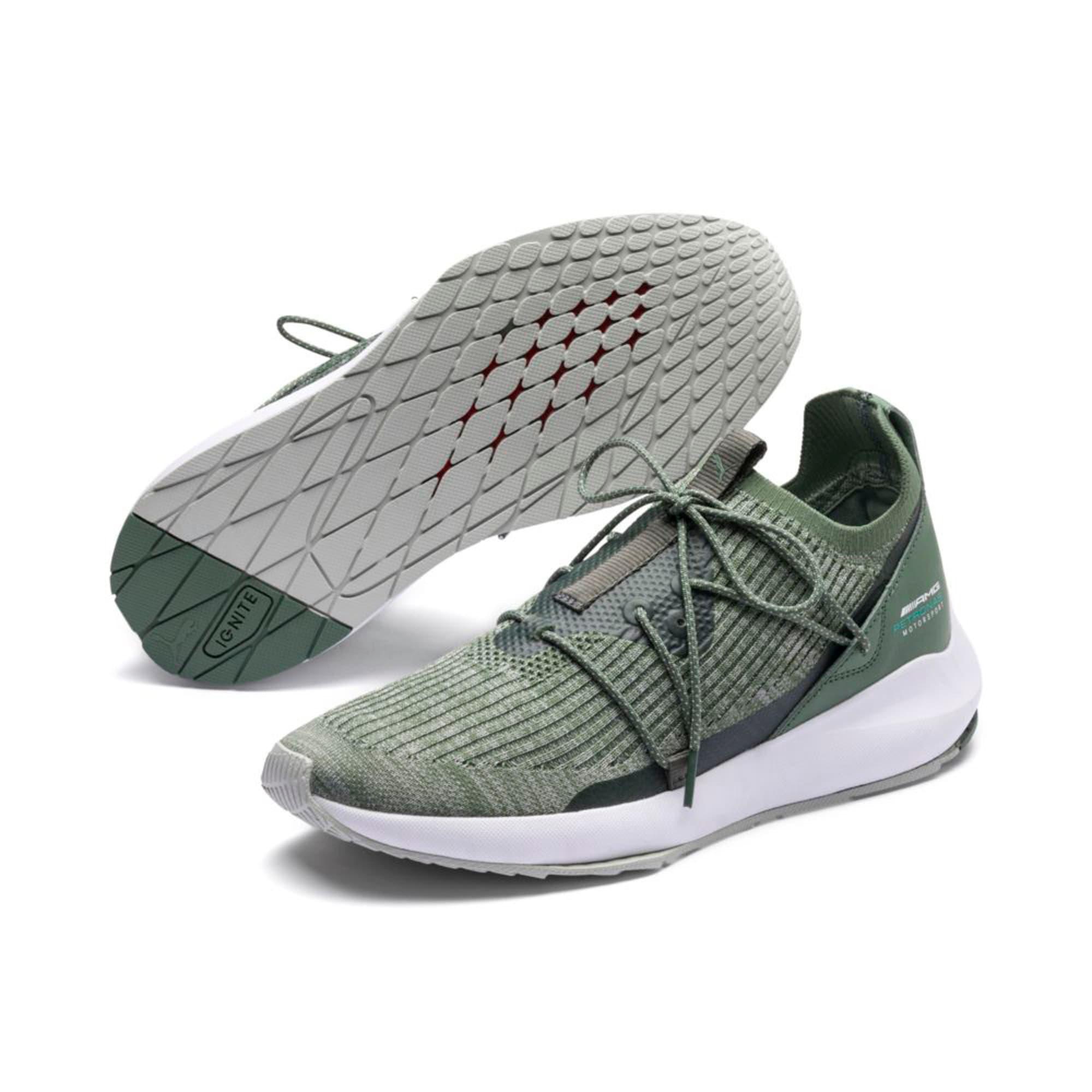 puma mercedes scarpe
