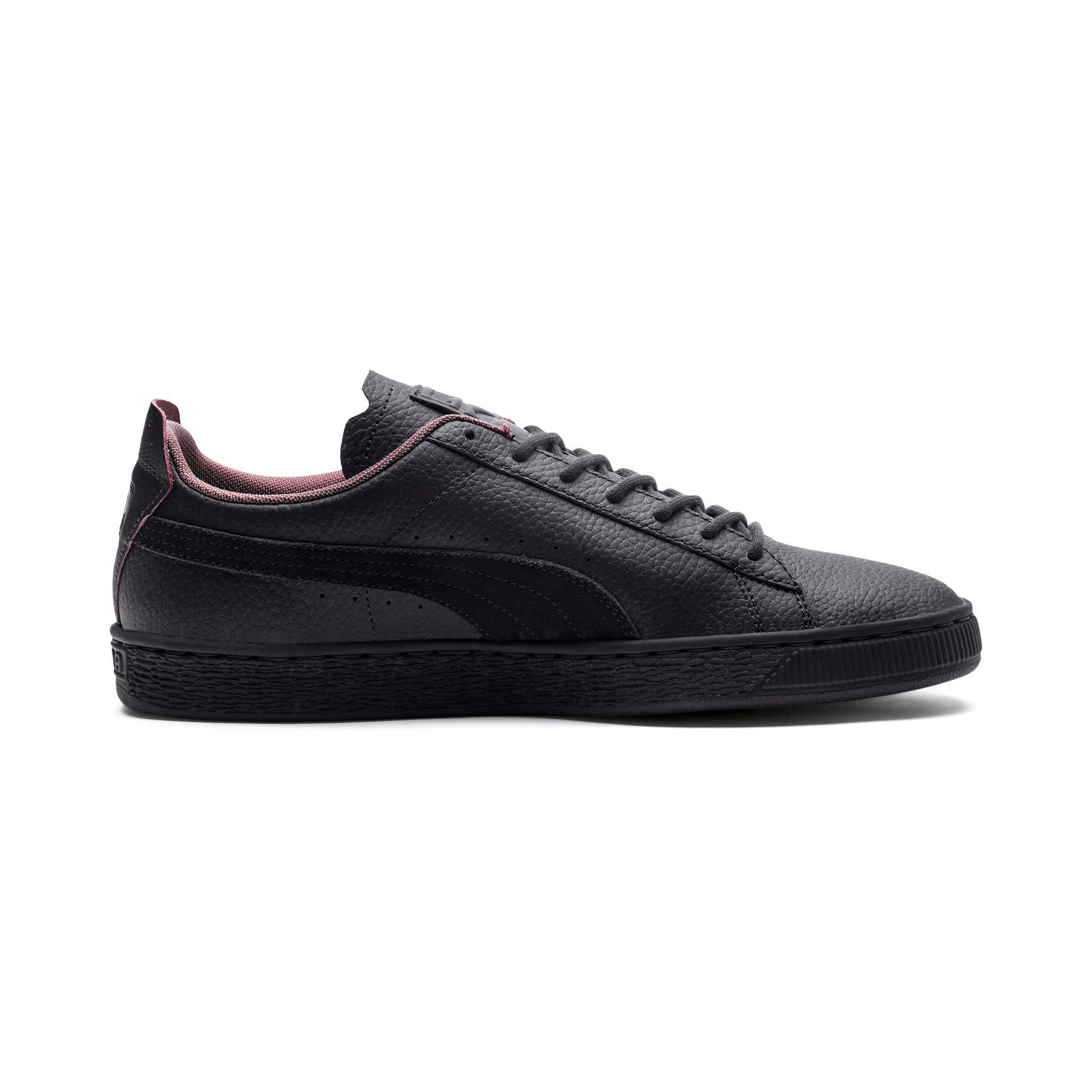Thumbnail 5 of Scuderia Ferrari Basket Sneakers, MoonlessNight-MoonlessNight, medium