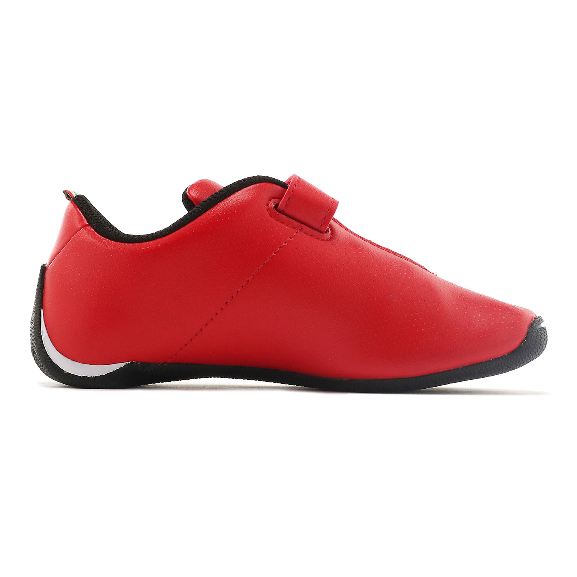 Thumbnail 5 of Scuderia Ferrari Future Cat Ultra Little Kids' Shoes, Rosso Corsa-Puma White, medium