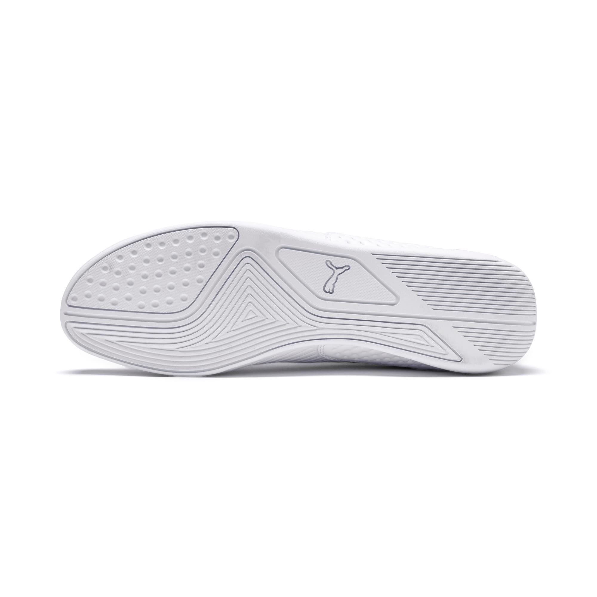 Thumbnail 3 of Scuderia Ferrari Drift Cat 7 Ultra Men's Shoes, Puma White-Puma White, medium