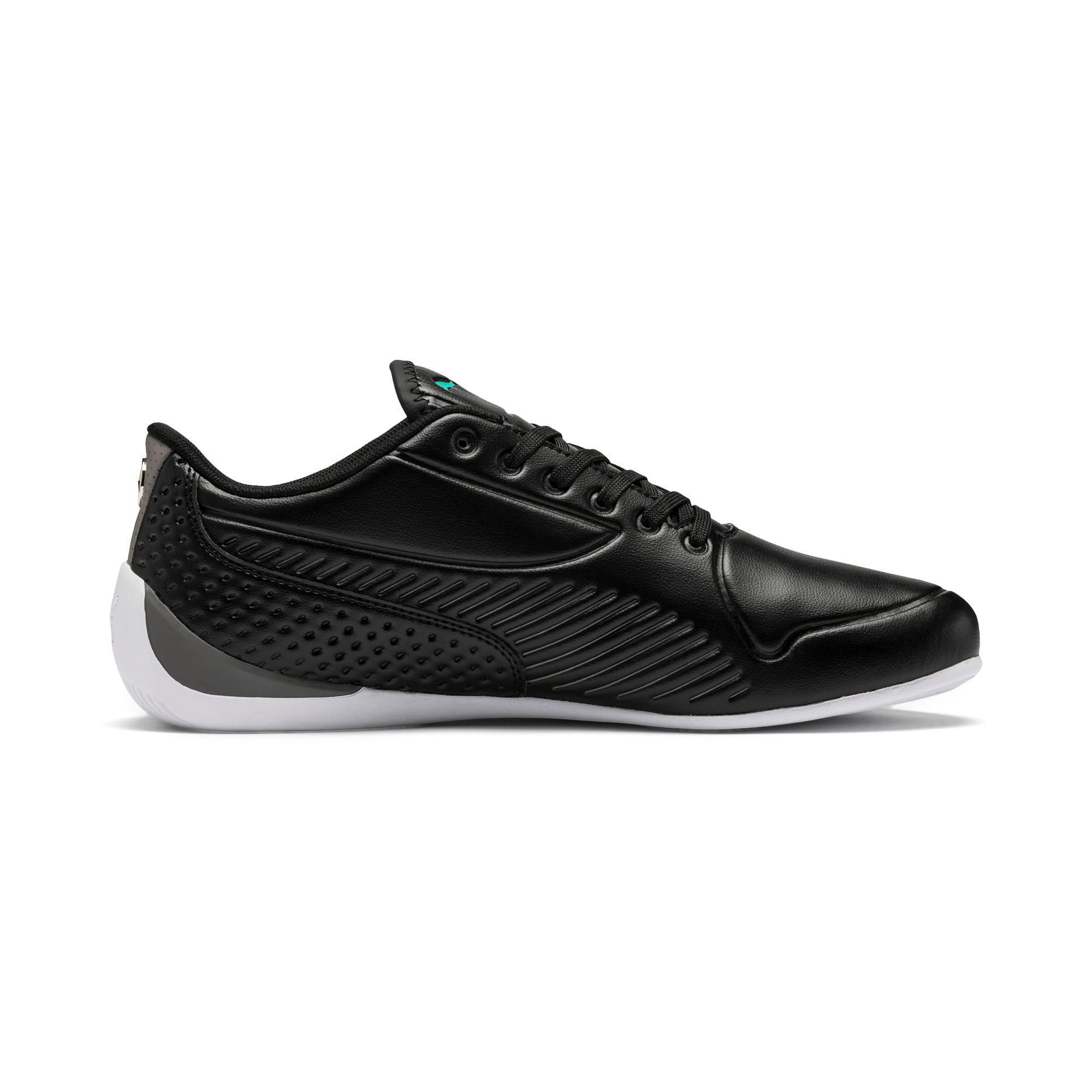 Thumbnail 6 of Mercedes AMG Petronas Drift Cat 7S Ultra Men's Shoes, Puma Black-Puma Black, medium