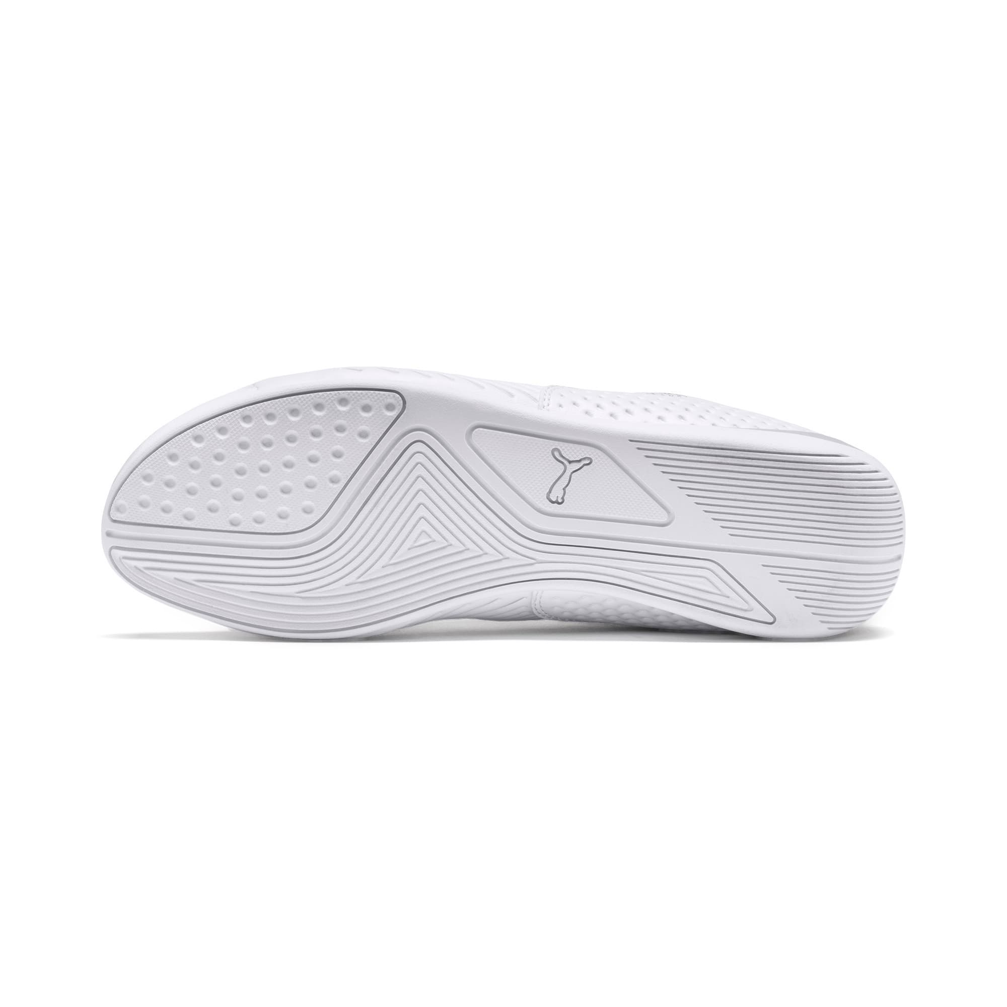 Thumbnail 5 of Mercedes AMG Petronas Drift Cat 7S Ultra Men's Shoes, Puma White-Puma White, medium