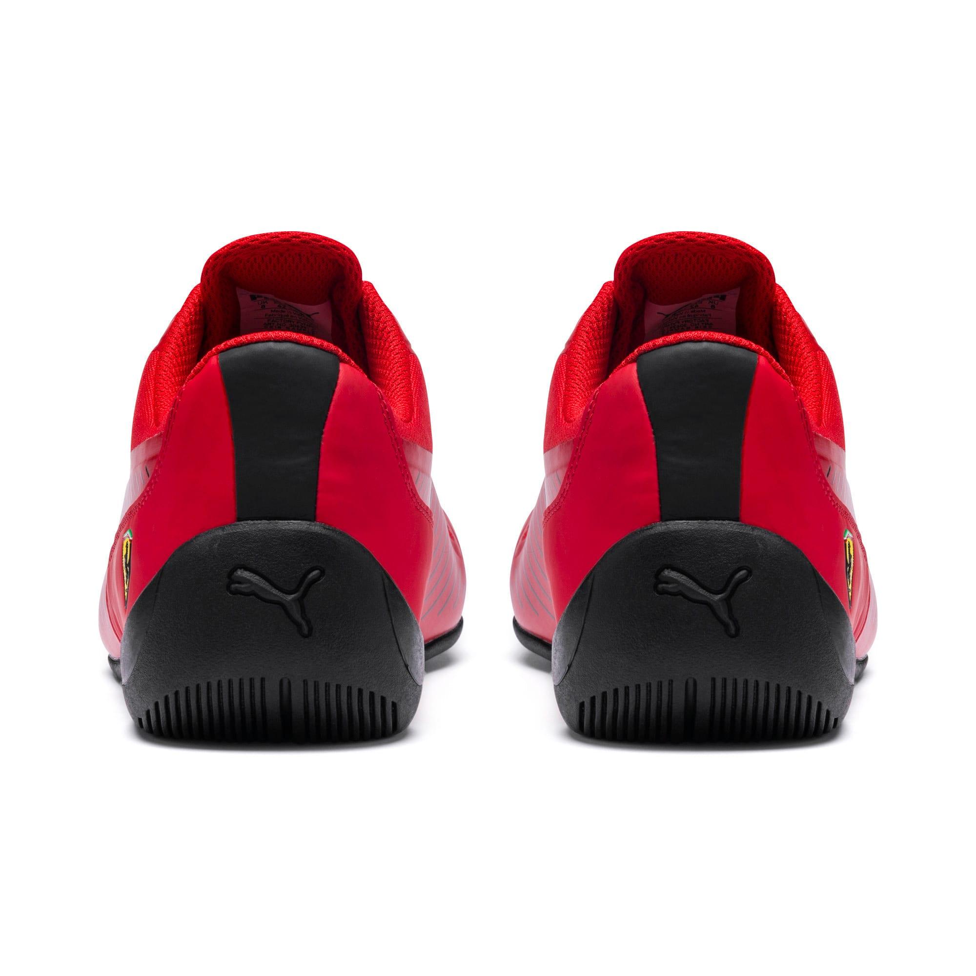 Thumbnail 3 of Scuderia Ferrari Drift Cat 7 Ultra Shoes, Rosso Corsa-Puma Black, medium