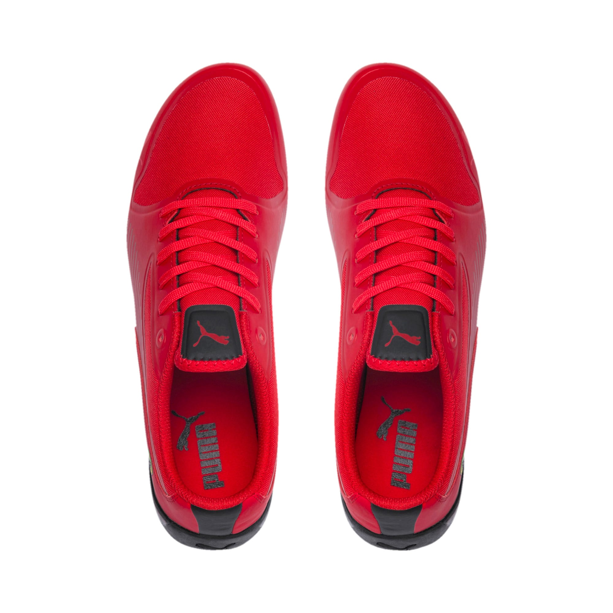 Thumbnail 6 of Scuderia Ferrari Drift Cat 7 Ultra Shoes, Rosso Corsa-Puma Black, medium