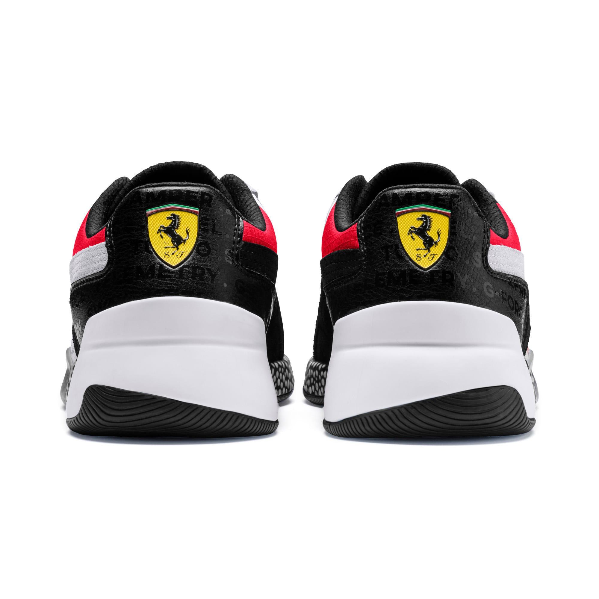 Thumbnail 3 of Scuderia Ferrari Speed Hybrid, Black-White-Rosso Corsa, medium