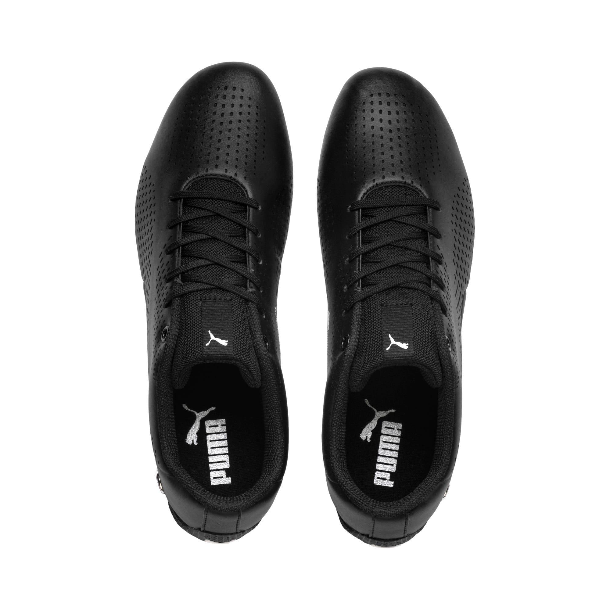Thumbnail 6 of BMW M Motorsport Drift Cat 5 Ultra II Men's Shoes, Puma Black-Puma Black, medium