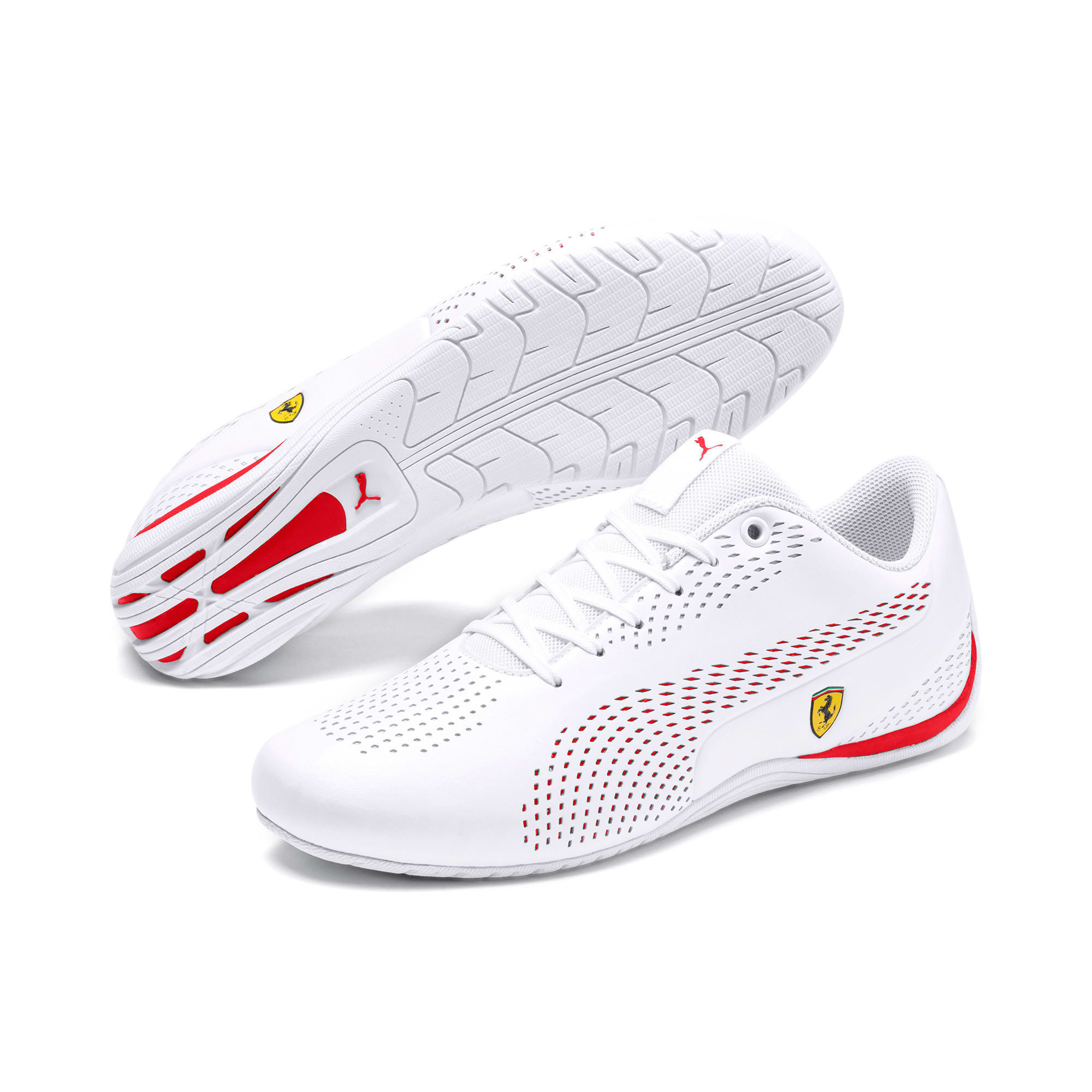 7abfff12 Scuderia Ferrari Drift Cat 5 Ultra II Men's Shoes