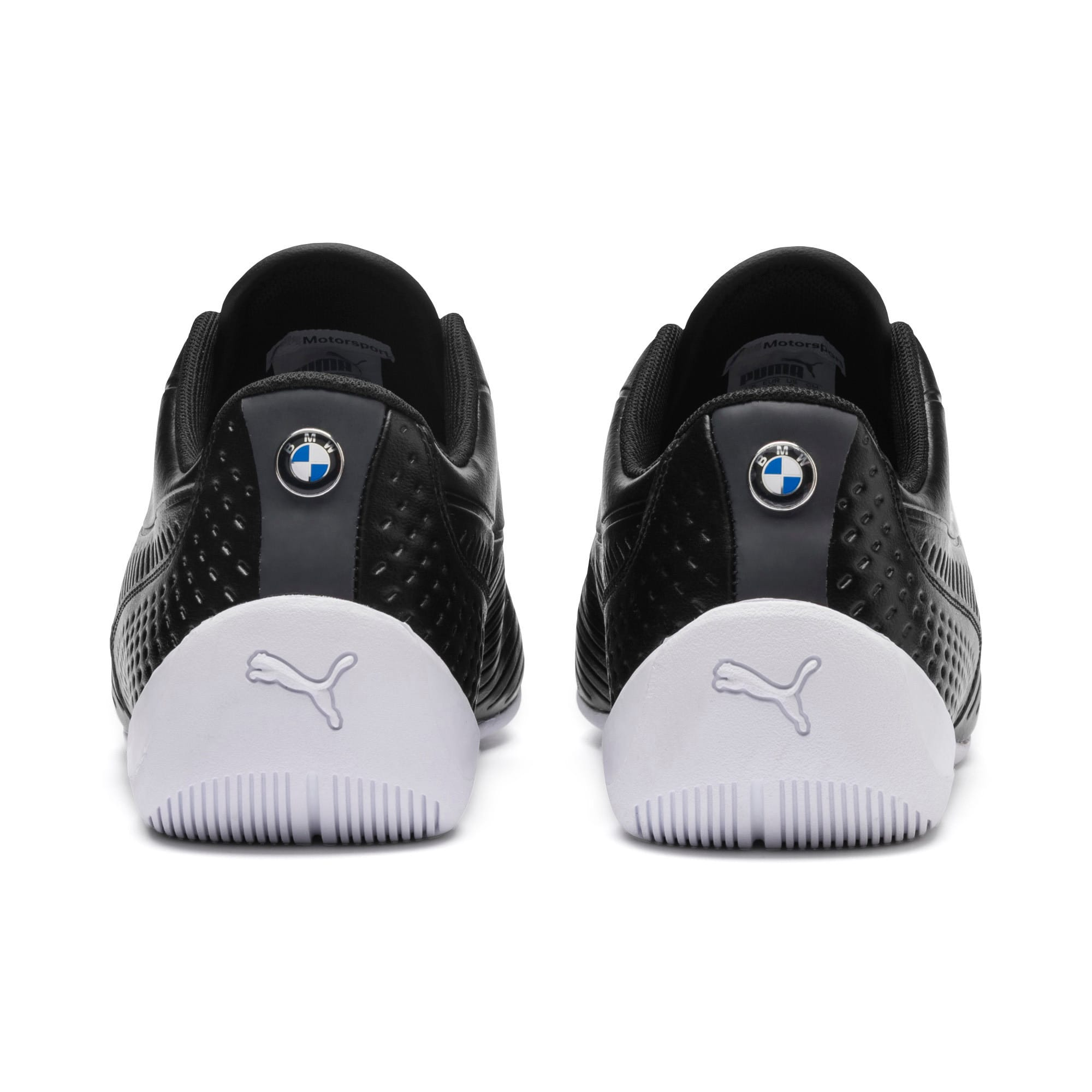 Thumbnail 4 of BMW M Motorsport Drift Cat 7S Ultra Shoes, Puma Black-Puma Black, medium
