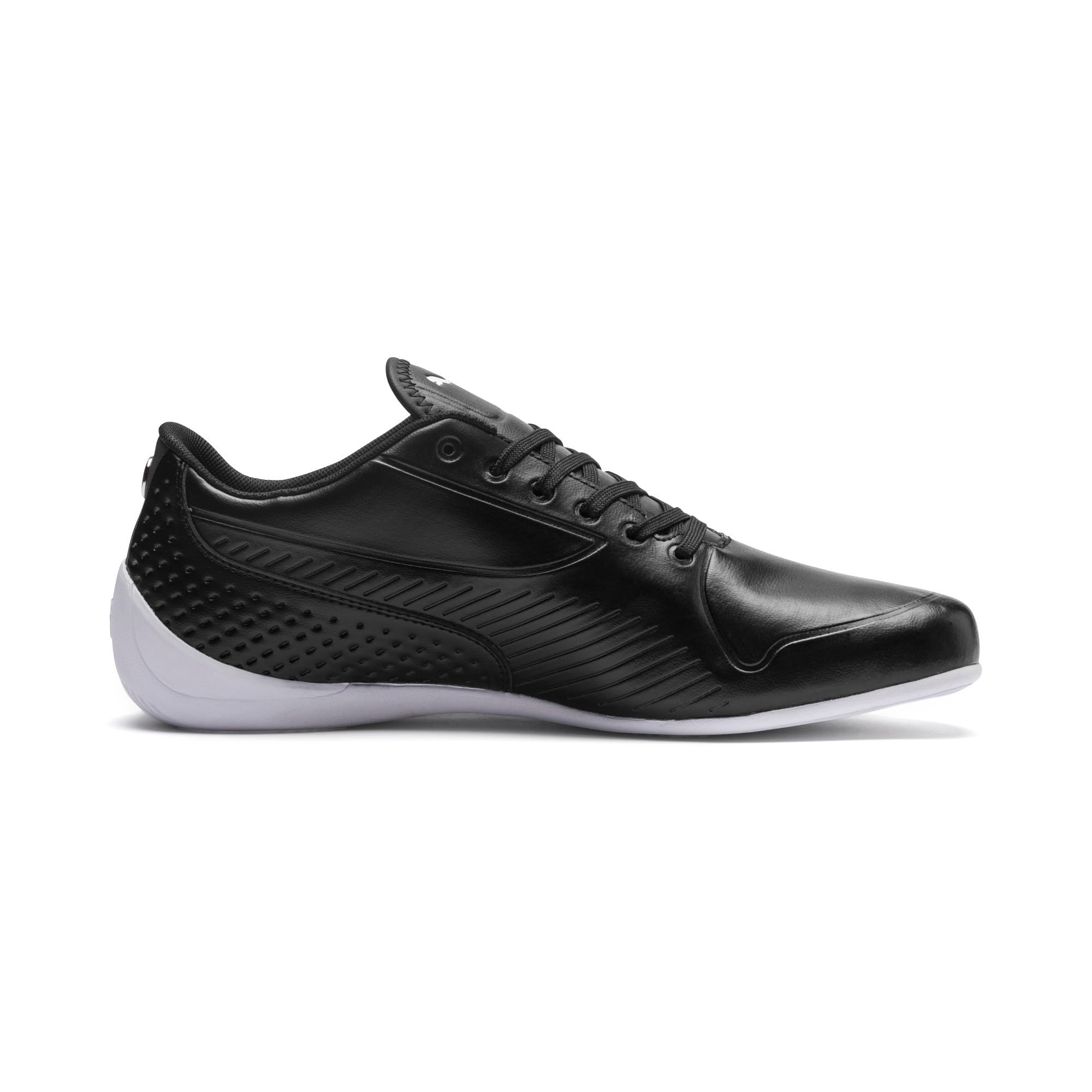 Thumbnail 5 of BMW M Motorsport Drift Cat 7S Ultra Shoes, Puma Black-Puma Black, medium