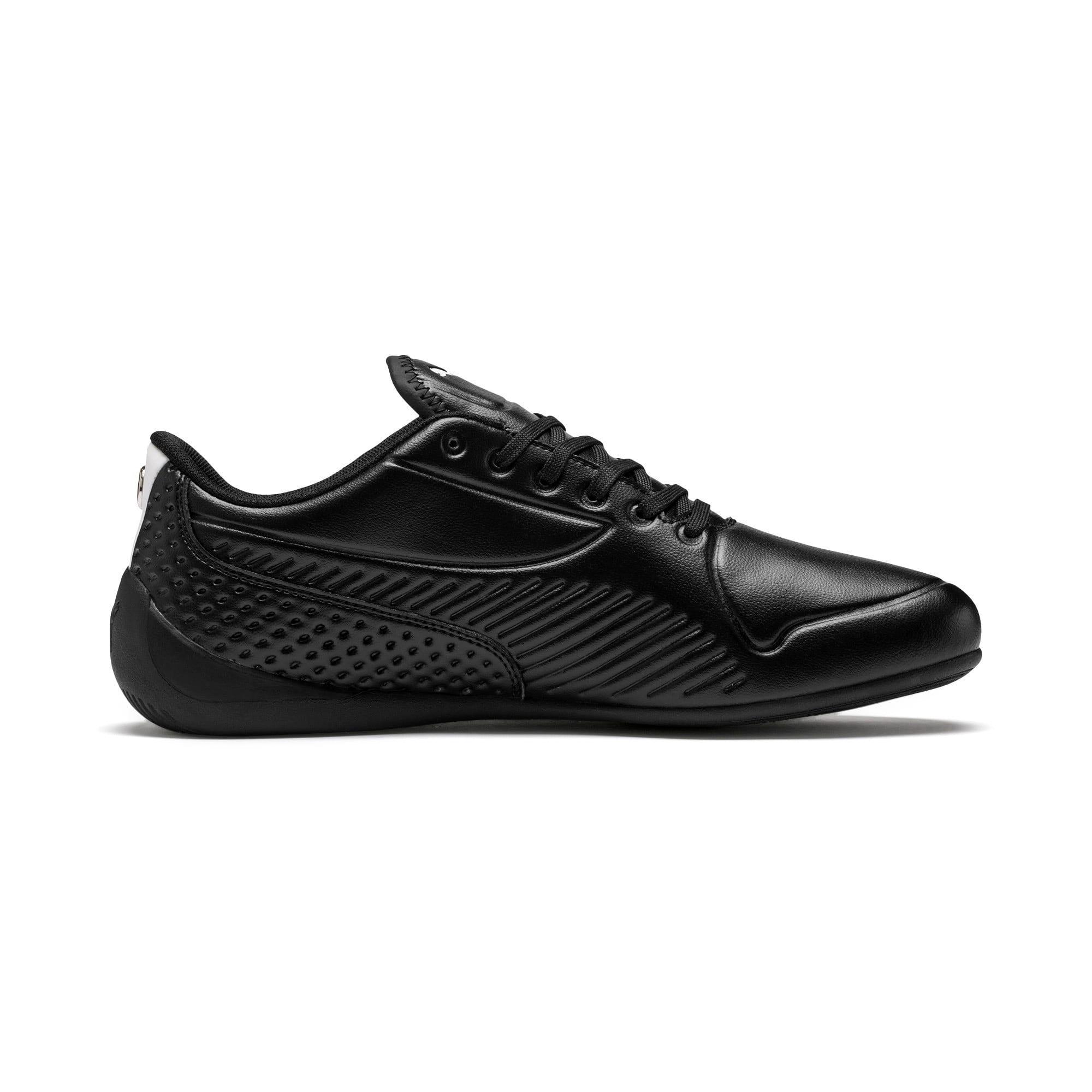 Thumbnail 6 of BMW M Motorsport Drift Cat 7S Ultra Shoes, Puma Black-Puma White, medium