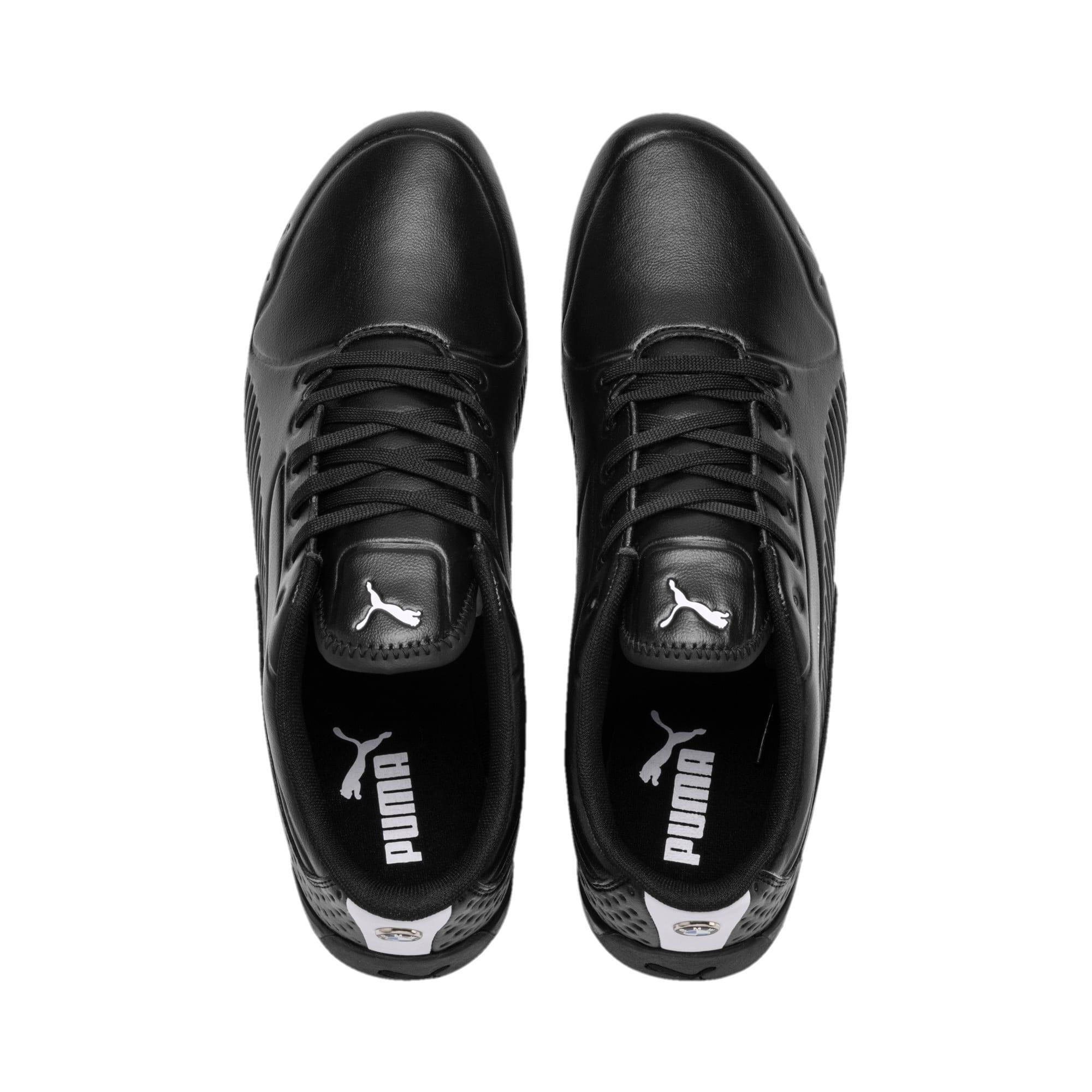Thumbnail 7 of BMW M Motorsport Drift Cat 7S Ultra Shoes, Puma Black-Puma White, medium