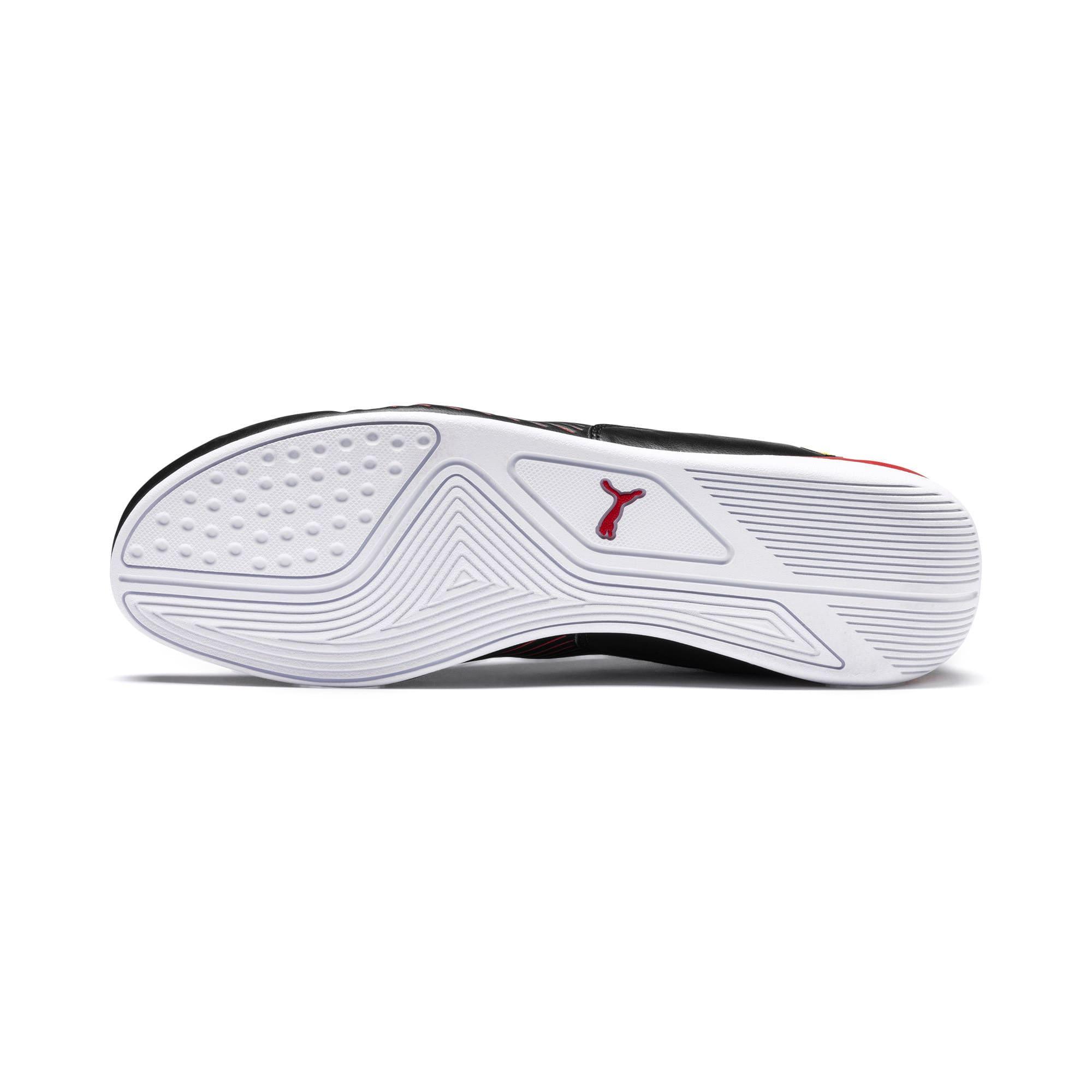 Thumbnail 3 of Scuderia Ferrari Drift Cat 7S Ultra Men's Shoes, Puma Black-Rosso Corsa, medium