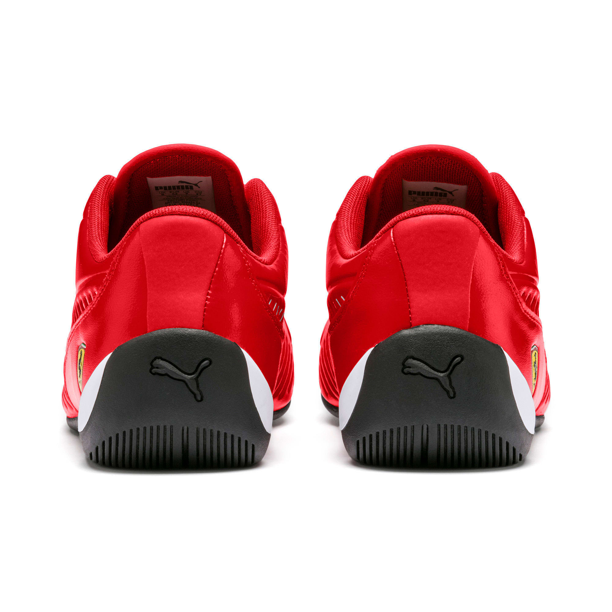 Thumbnail 3 of Scuderia Ferrari Drift Cat 7S Ultra Men's Shoes, Rosso Corsa-Puma White, medium