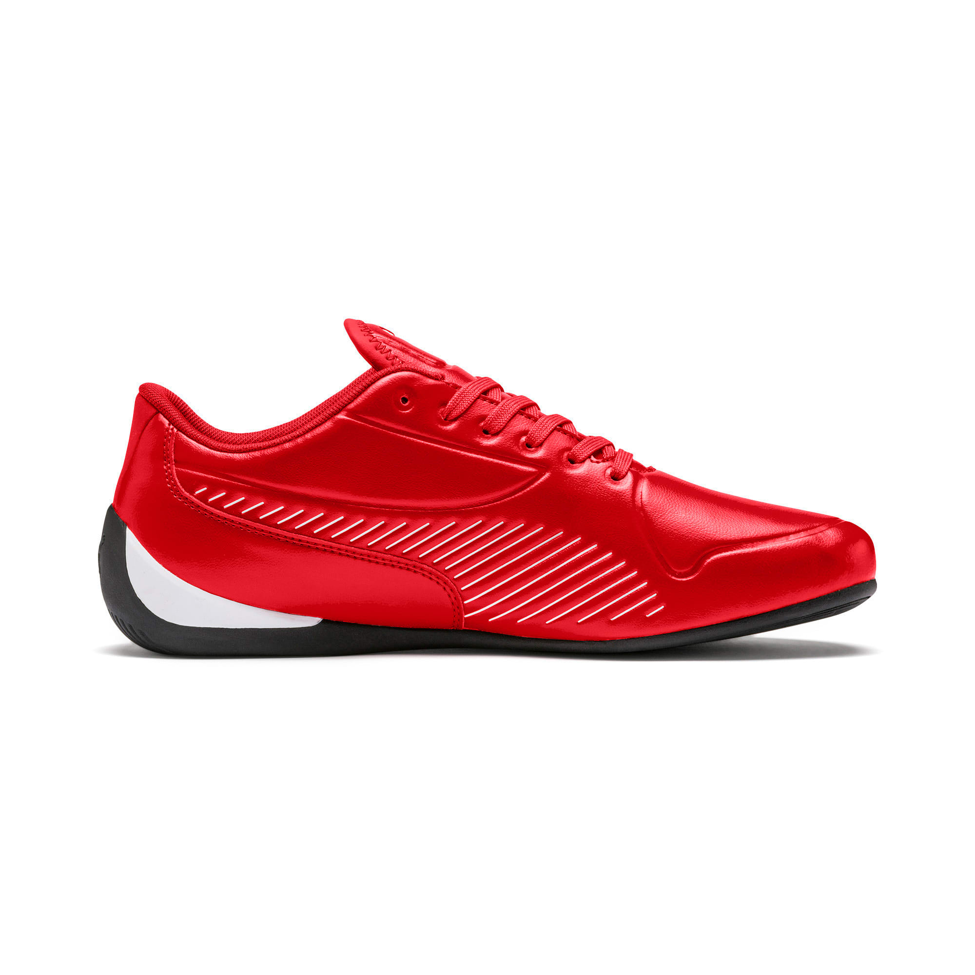 Thumbnail 5 of Scuderia Ferrari Drift Cat 7S Ultra Men's Shoes, Rosso Corsa-Puma White, medium