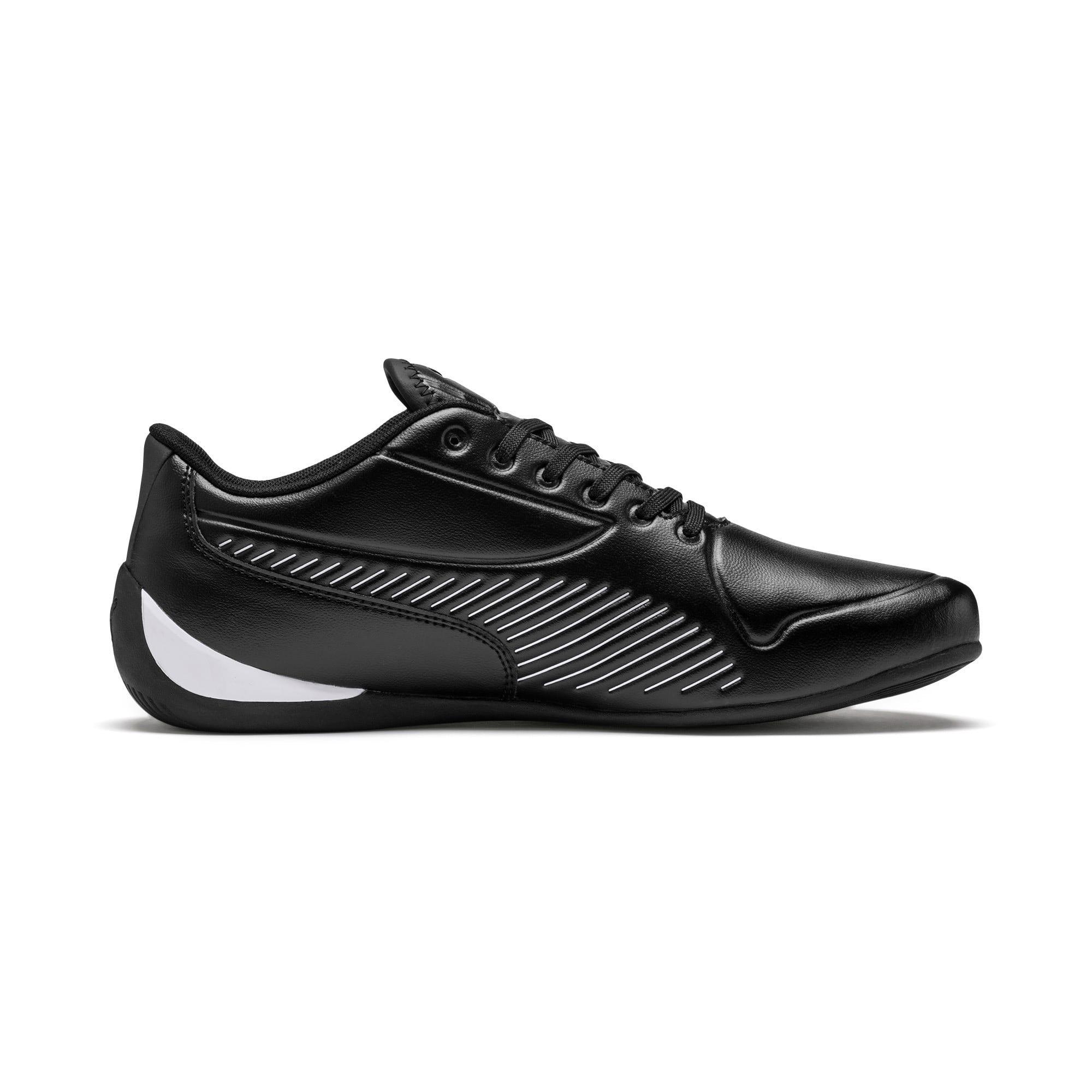 Thumbnail 6 of Scuderia Ferrari Drift Cat 7S Ultra Men's Shoes, Puma Black-Puma White, medium
