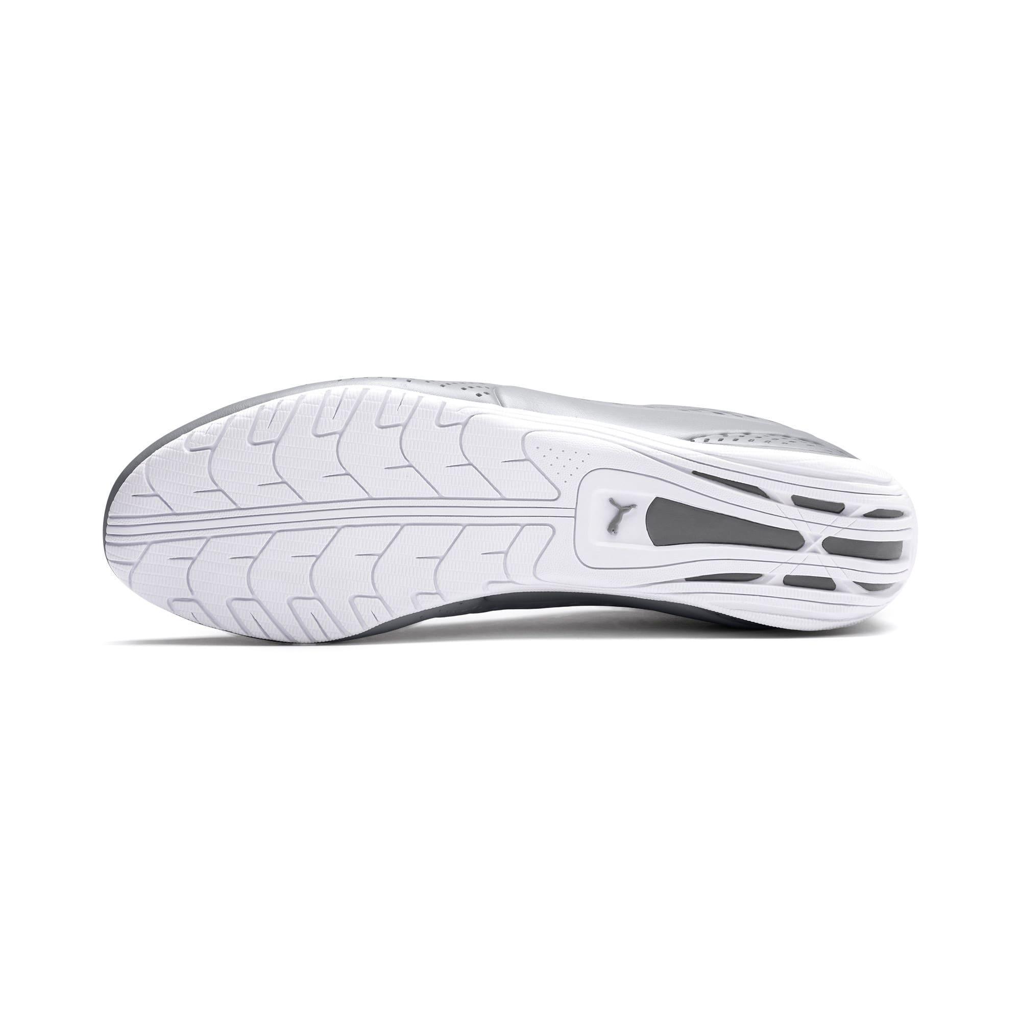 Miniatura 4 de Zapatos Mercedes AMG Petronas Drift Cat 5 Ultra II, Mercedes Tm Slvr-Smkd Pearl, mediano