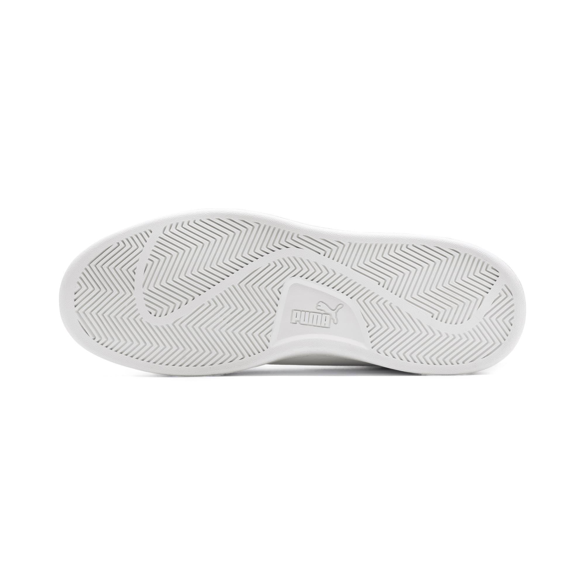 Miniatura 5 de Zapatos deportivos BMW M Motorsport Smash v2, Puma White-Puma White, mediano