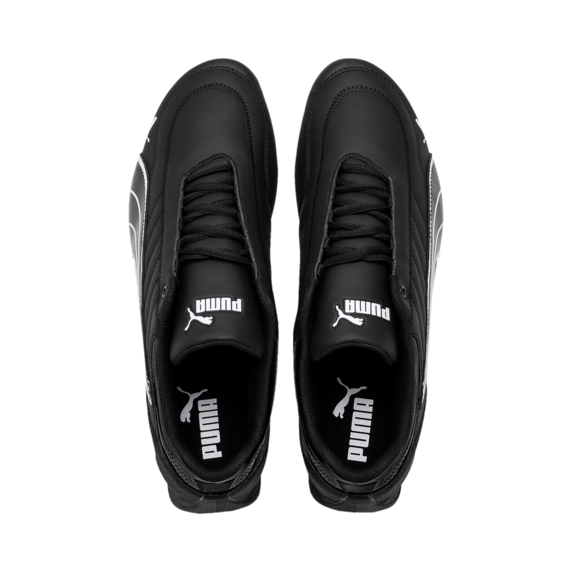 Miniatura 7 de ZapatosScuderiaFerrariFuture Kart Cat, Black-Puma White-Rosso Corsa, mediano