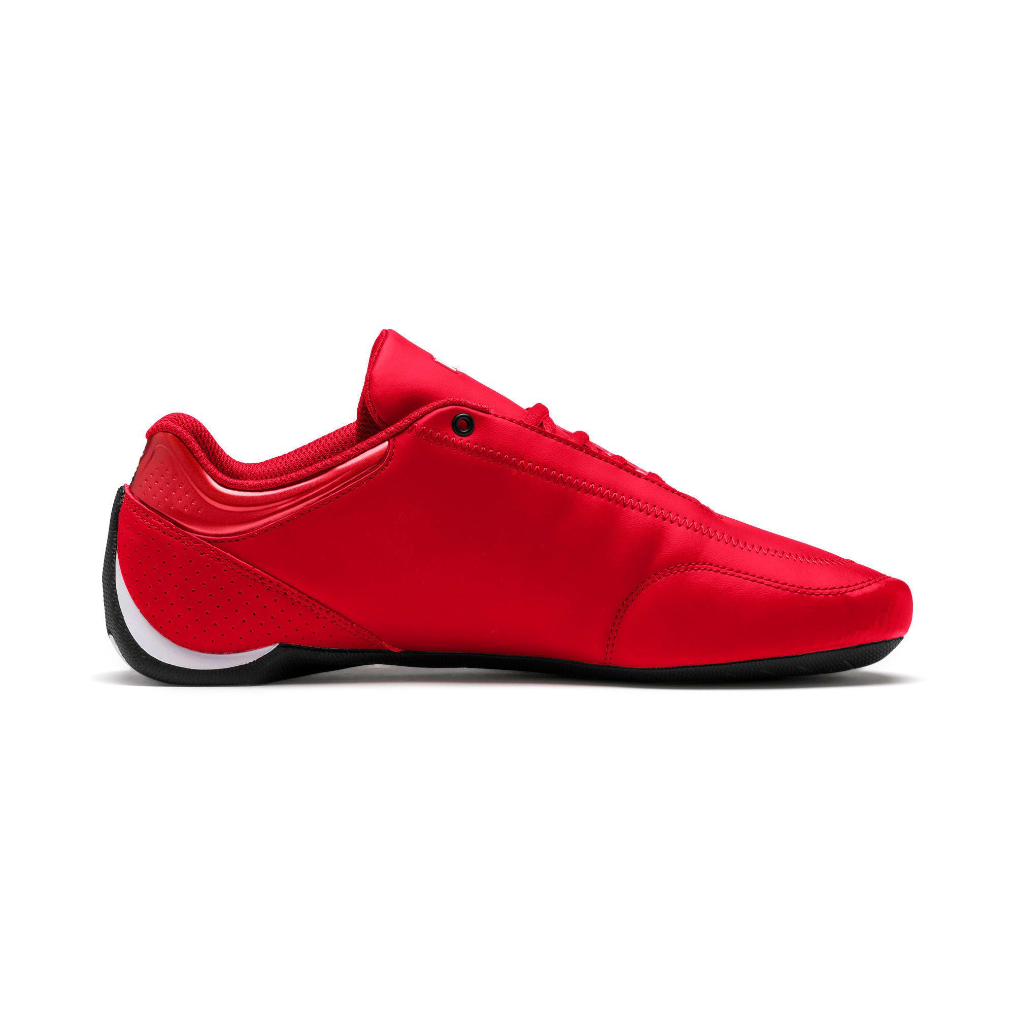Miniatura 6 de ZapatosScuderiaFerrariFuture Kart Cat, Rosso Corsa-Puma Black, mediano