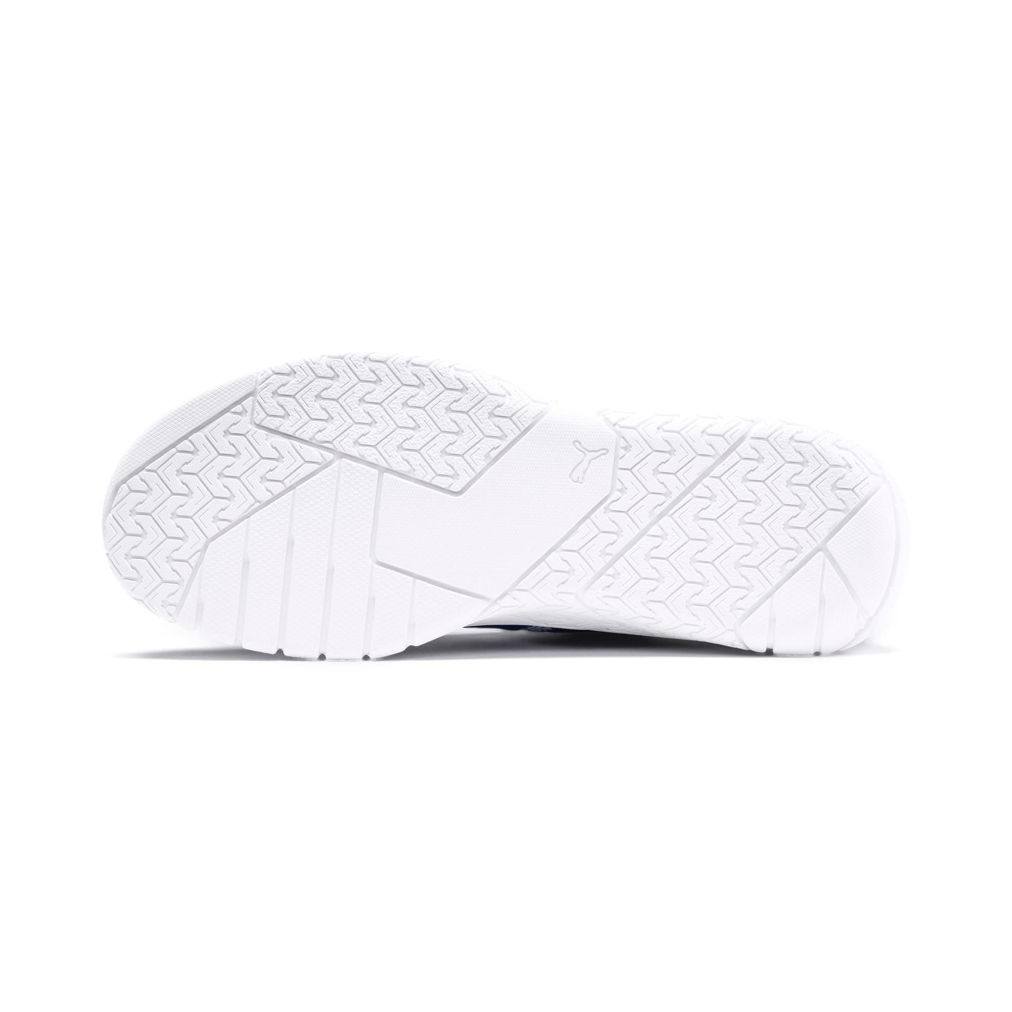 Thumbnail 4 of Replicat-X Circuit Motorsport Shoes, Galaxy Blue-Puma White, medium